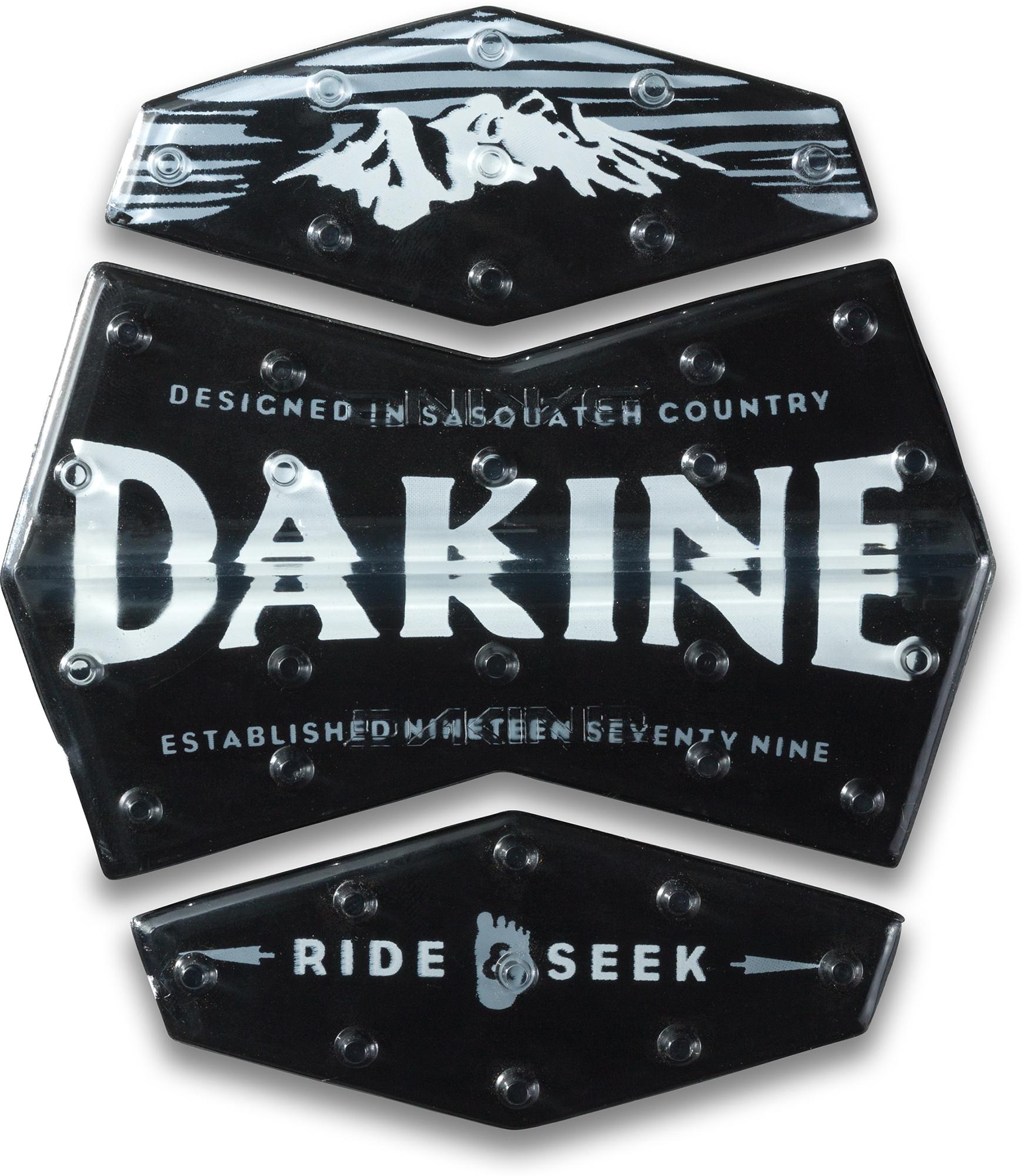 Dakine Наклейка на сноуборд