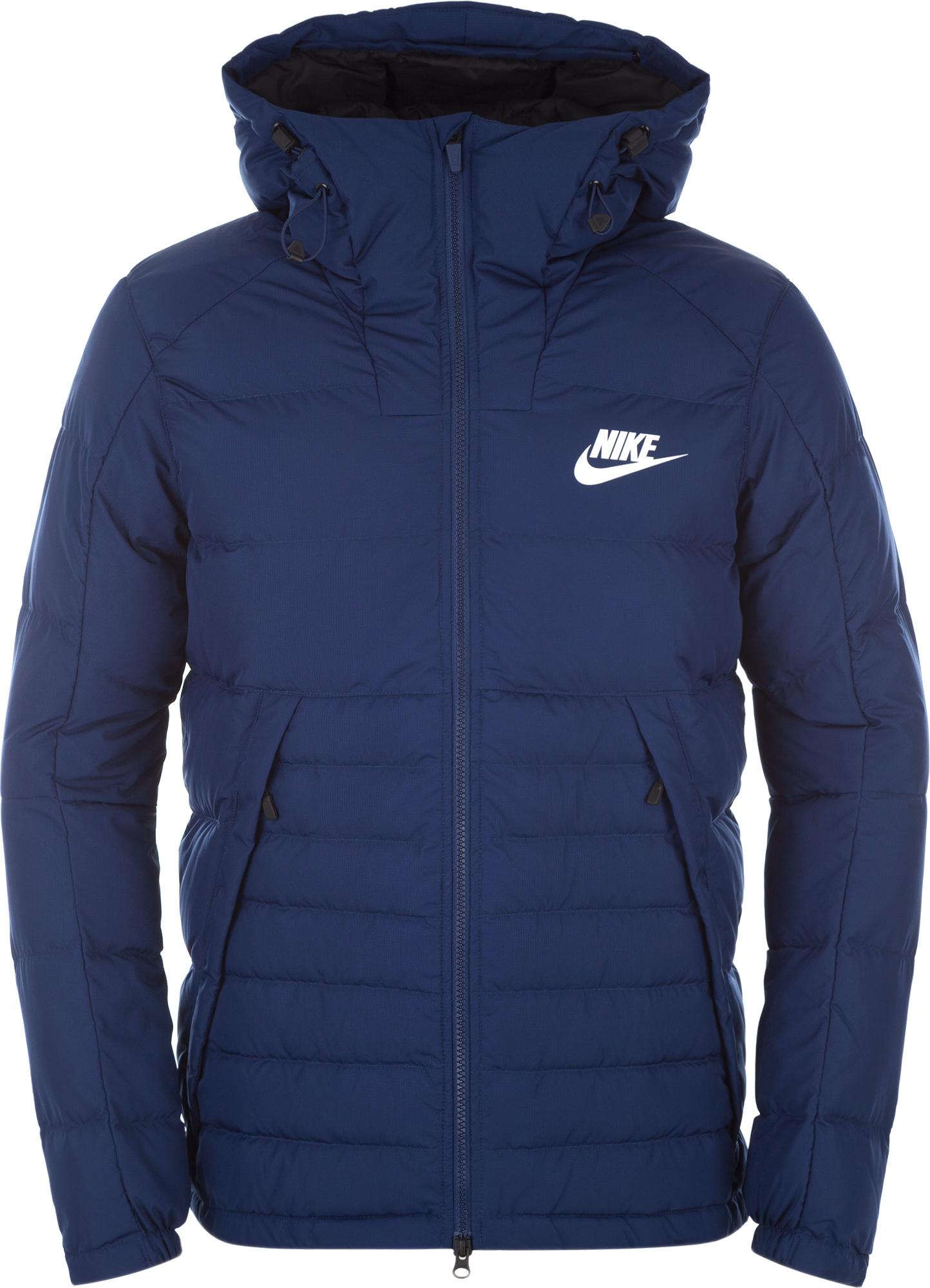Nike Куртка пуховая мужская Nike Sportswear nike ni464dufb649 nike