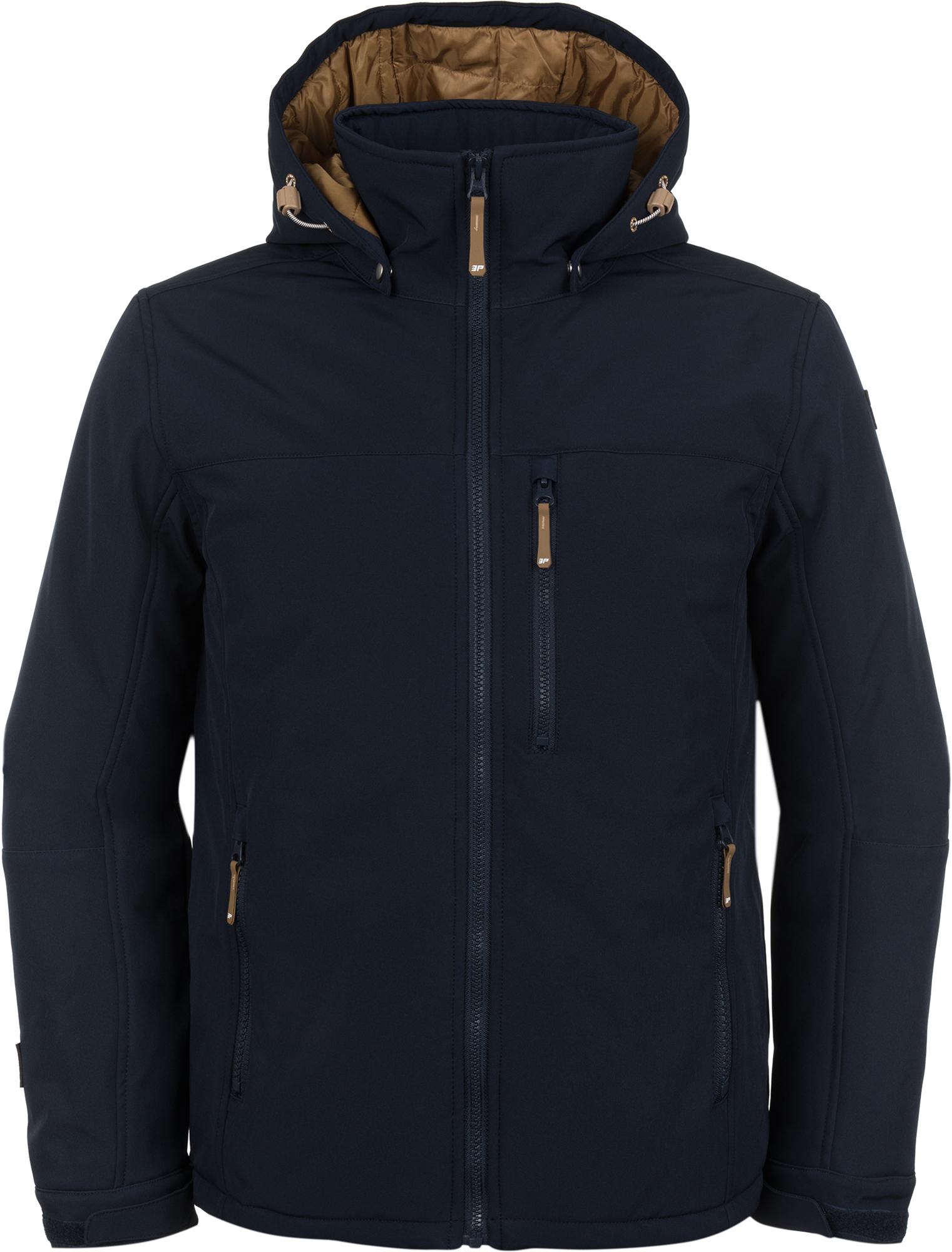 IcePeak Куртка утепленная мужская  Vinson, размер 56