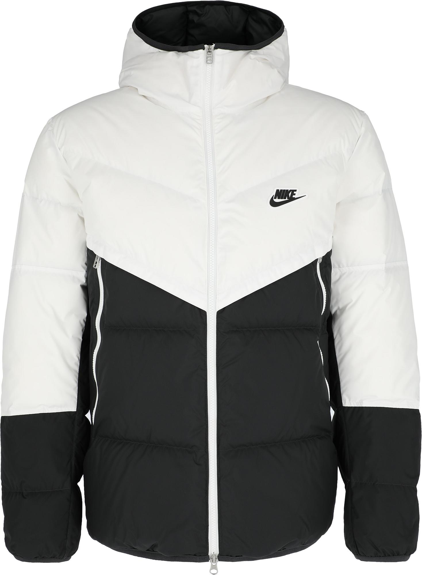 Фото - Nike Пуховик мужской Nike Sportswear Windrunner, размер 52-54 nike свитшот мужской nike sportswear just do it размер 52 54