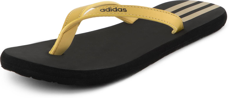 Adidas Шлепанцы женские Adidas Eezay, размер 38 шлепанцы женские rider цвет черный розовый 82611 22295 размер 39 38