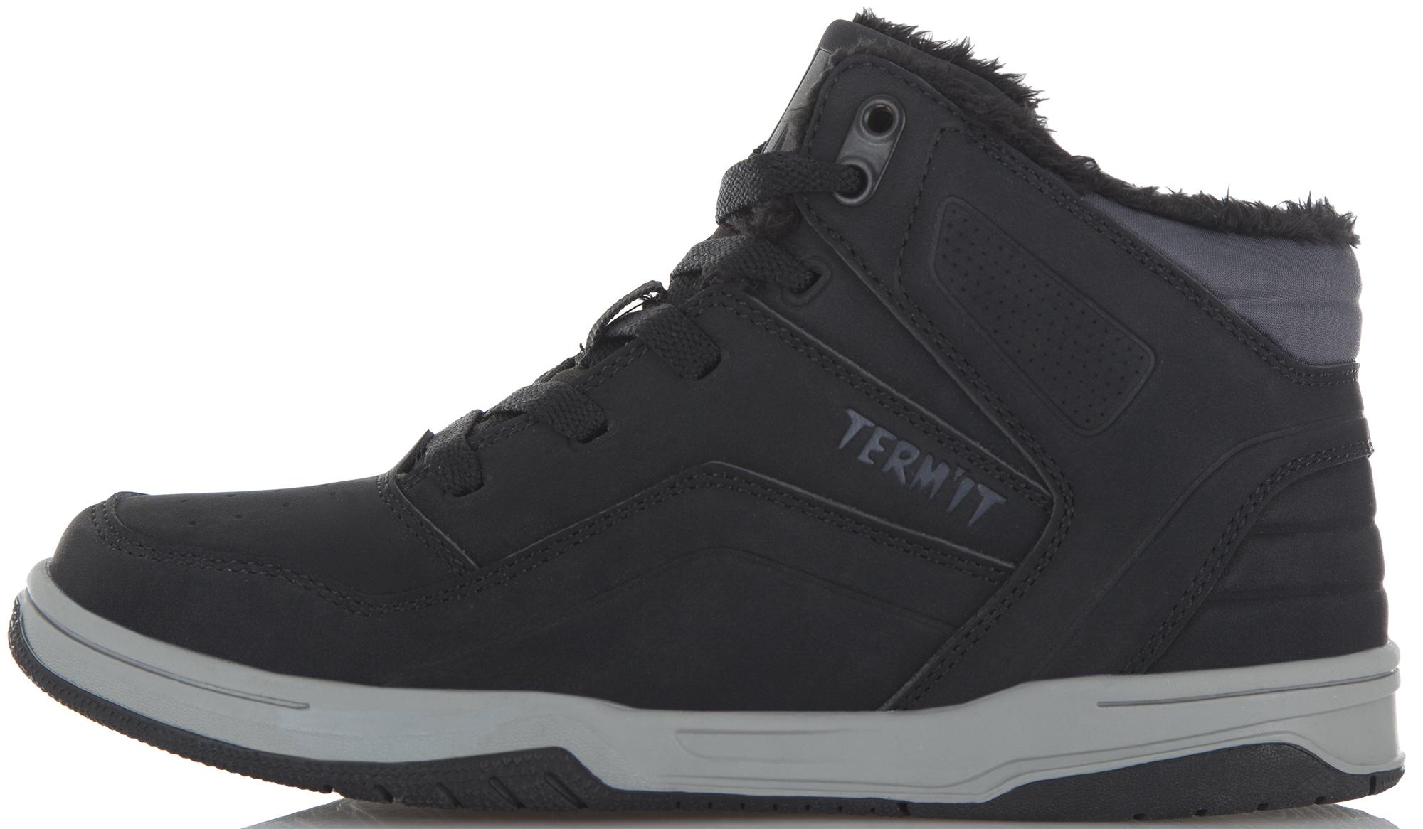 Termit Кеды для мальчиков Termit Bronx, размер 39