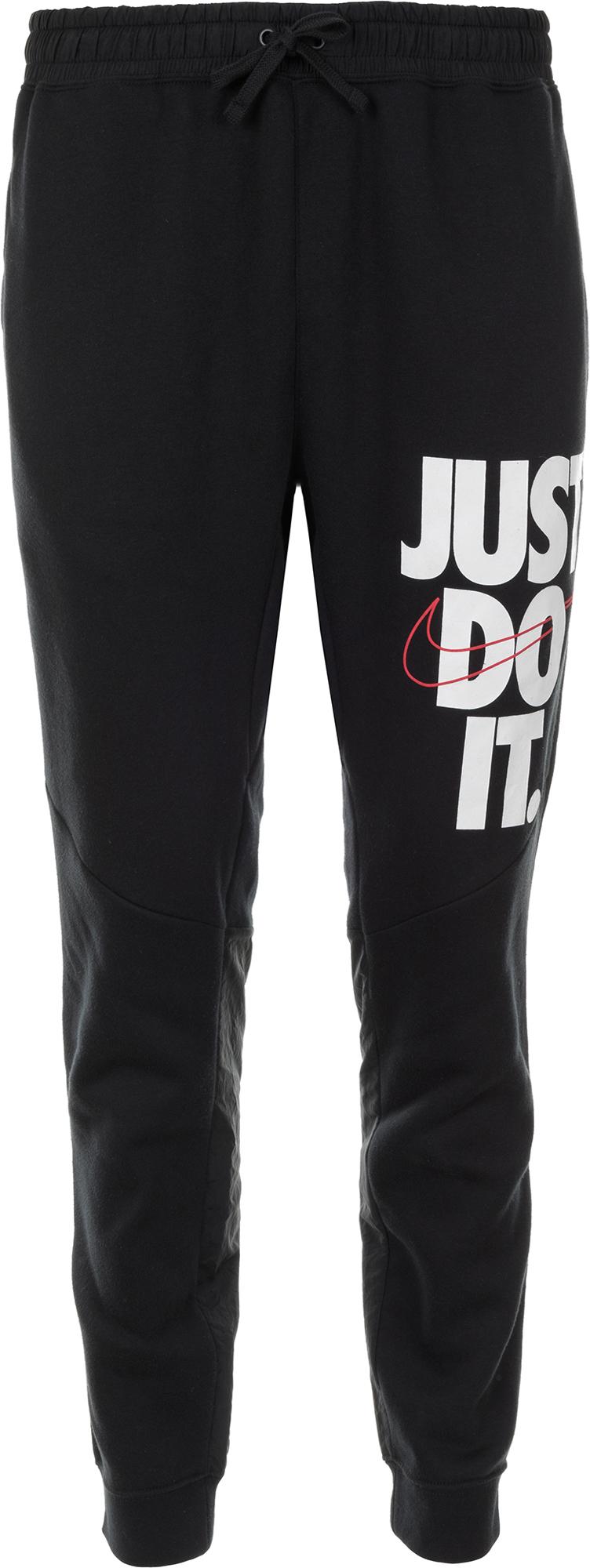 Nike Брюки мужские Nike Sportswear, размер 52-54 nike брюки мужские nike sportswear
