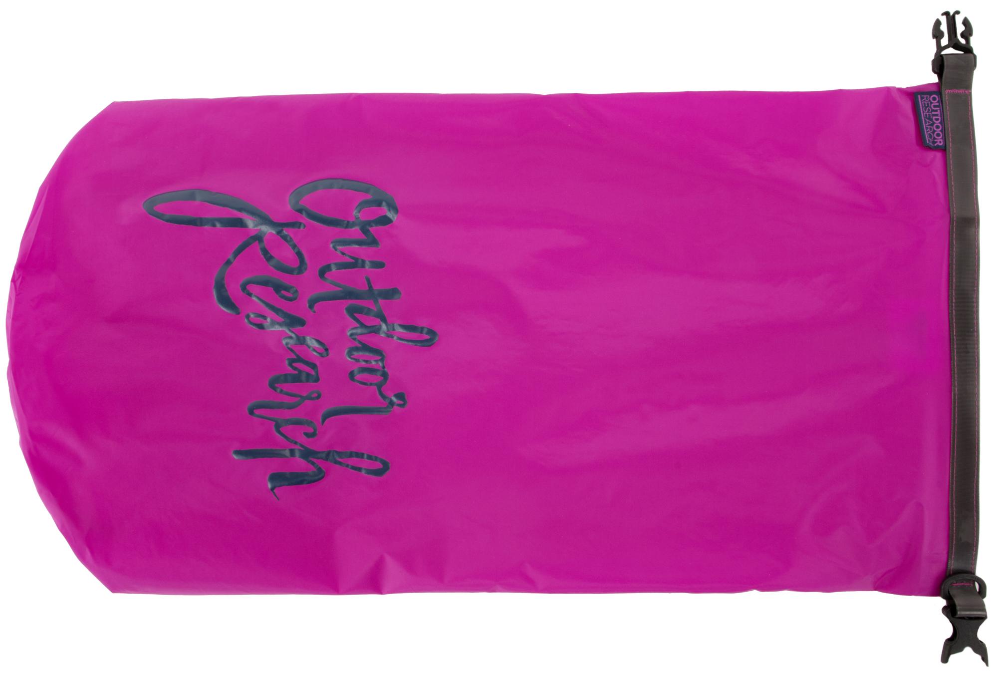 OUTDOOR RESEARCH Гермомешок OUTDOOR Alpenglow, 15 л outdoor research гермомешок outdoor script dry sack 10 л