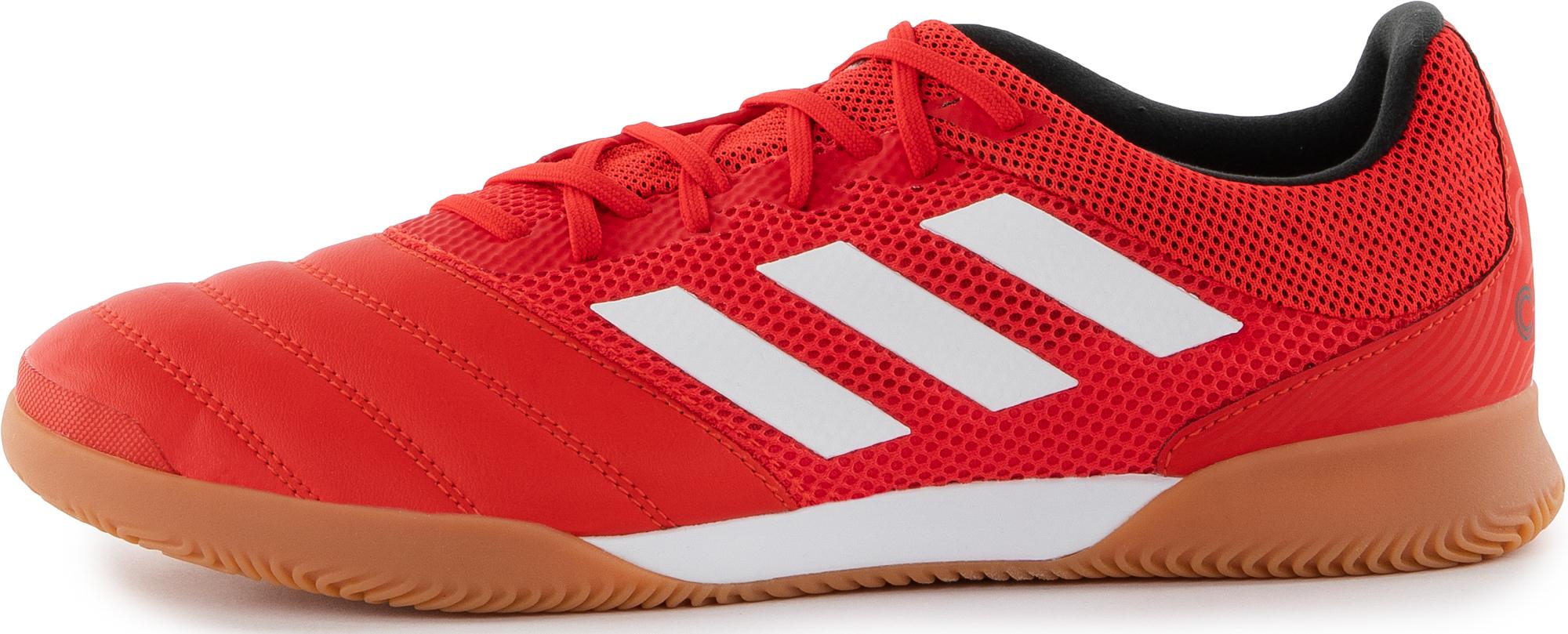 Adidas Бутсы мужские Copa 20.3 In Sala, размер 41