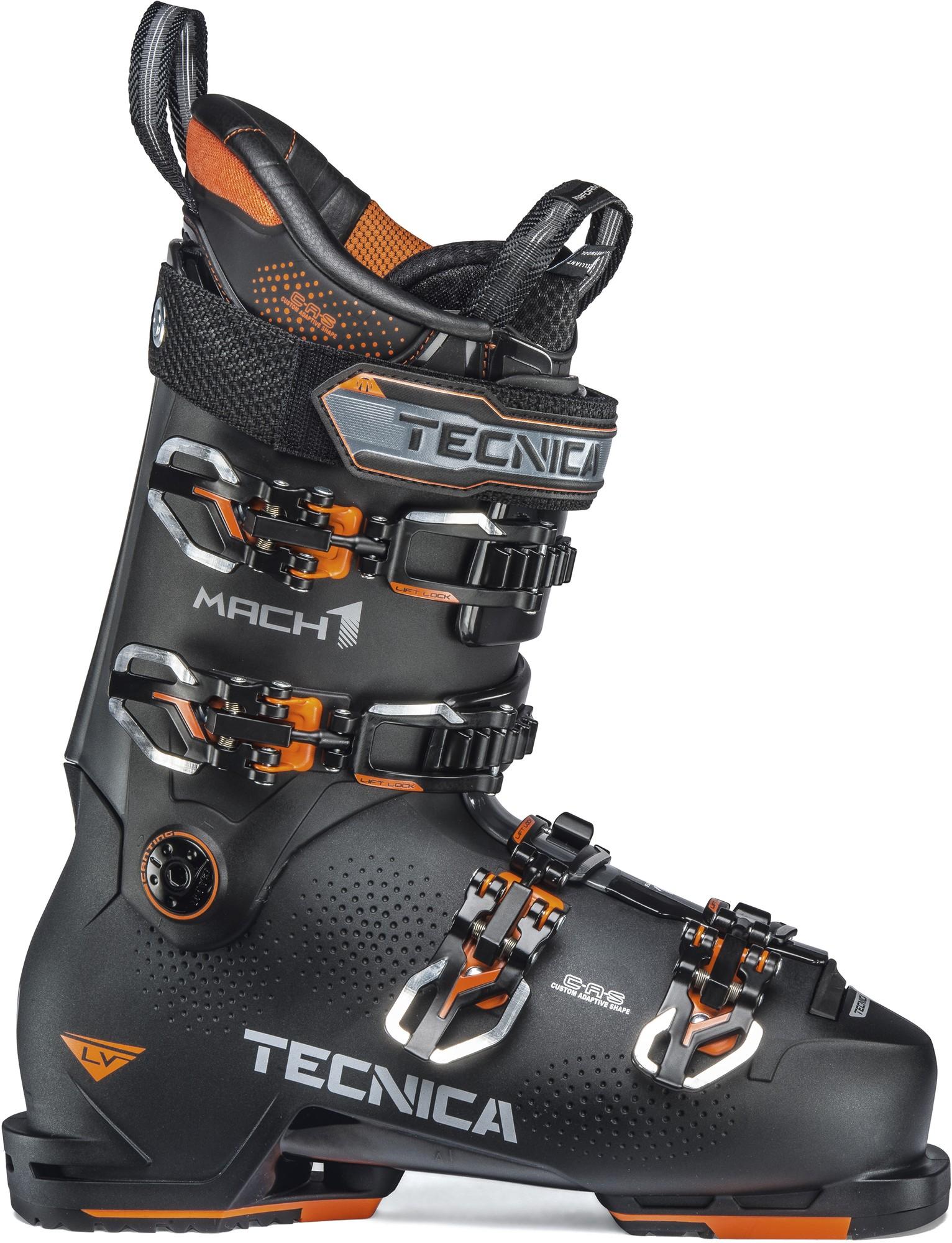 Tecnica Ботинки горнолыжные Tecnica MACH1 LV 110, размер 29 см