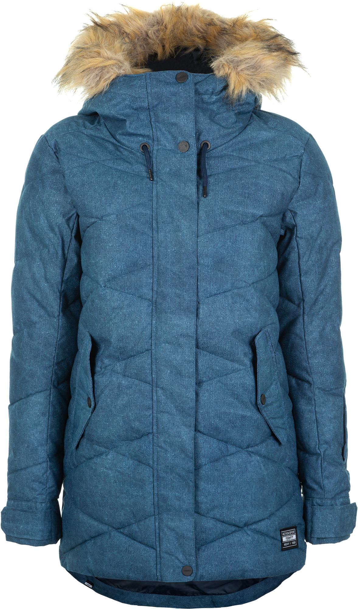 Termit Куртка утепленная женская Termit, размер 50