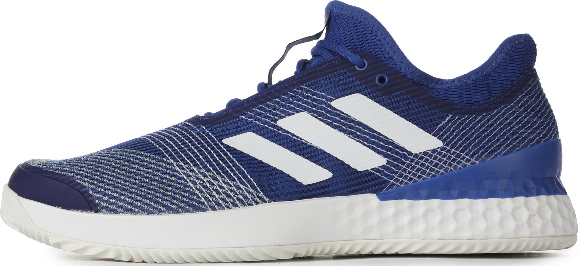 Adidas Кроссовки мужские Adidas Adizero Ubersonic 3, размер 40 баскетбольные кроссовки adidas rose boost rose derrick