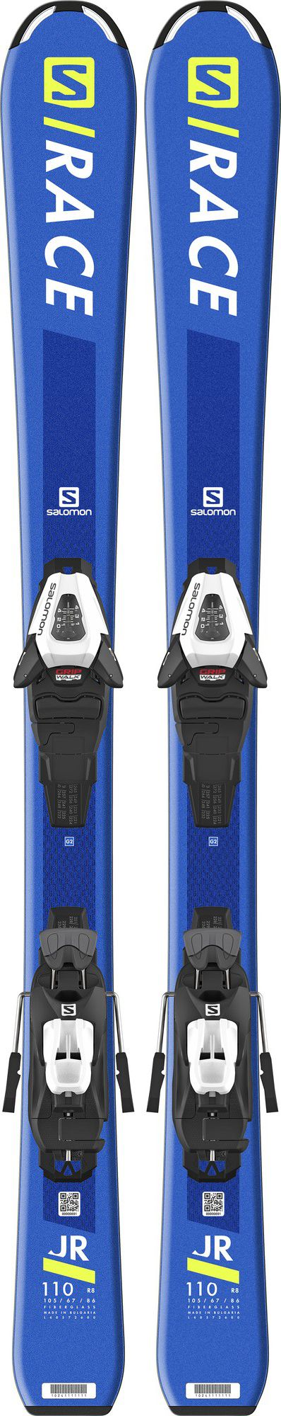 Salomon E S/RACE Jr S salomon salomon e s max 8 e s max 8 18 19 размер 160