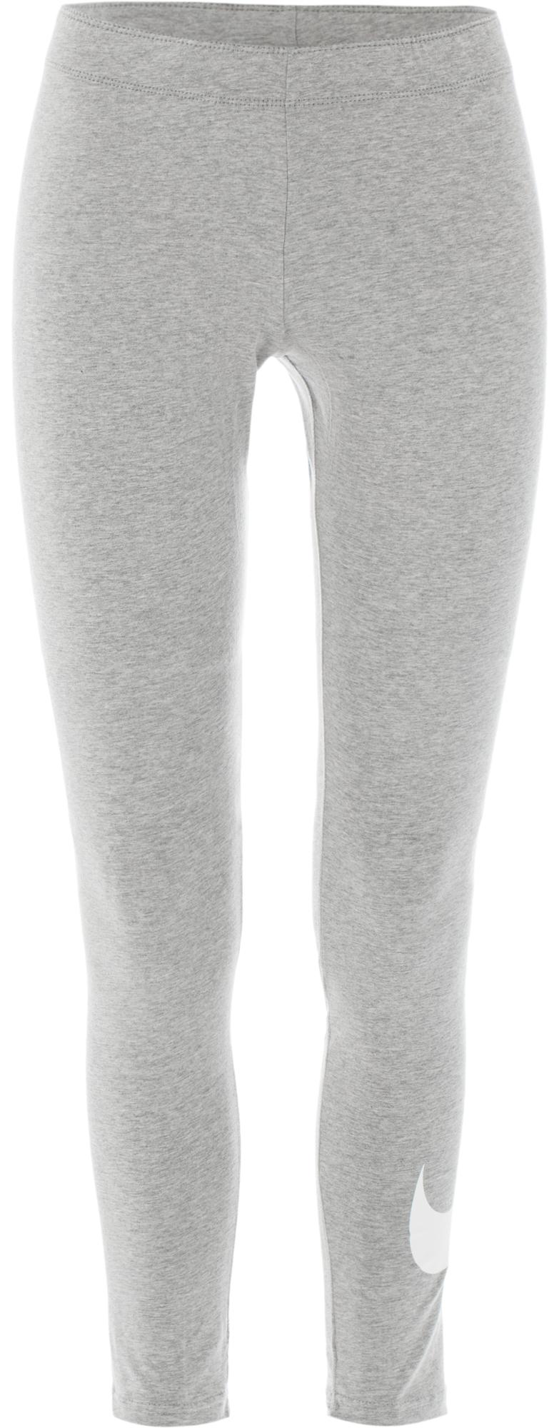 Nike Легинсы женские Sportswear, размер 46-48