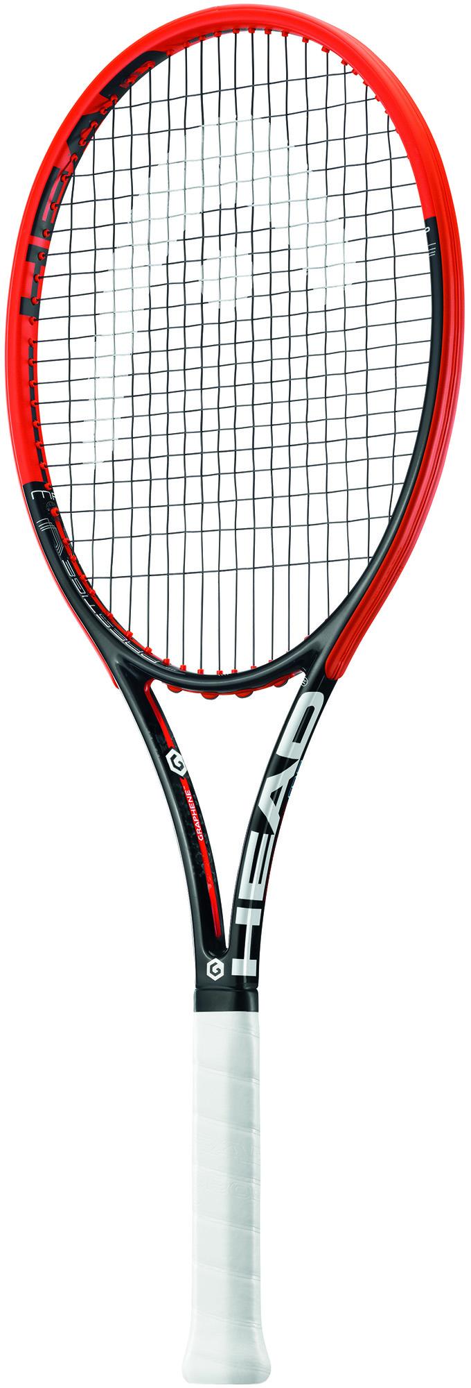 Head Ракетка для большого тенниса YouTek Graphene Prestige MP