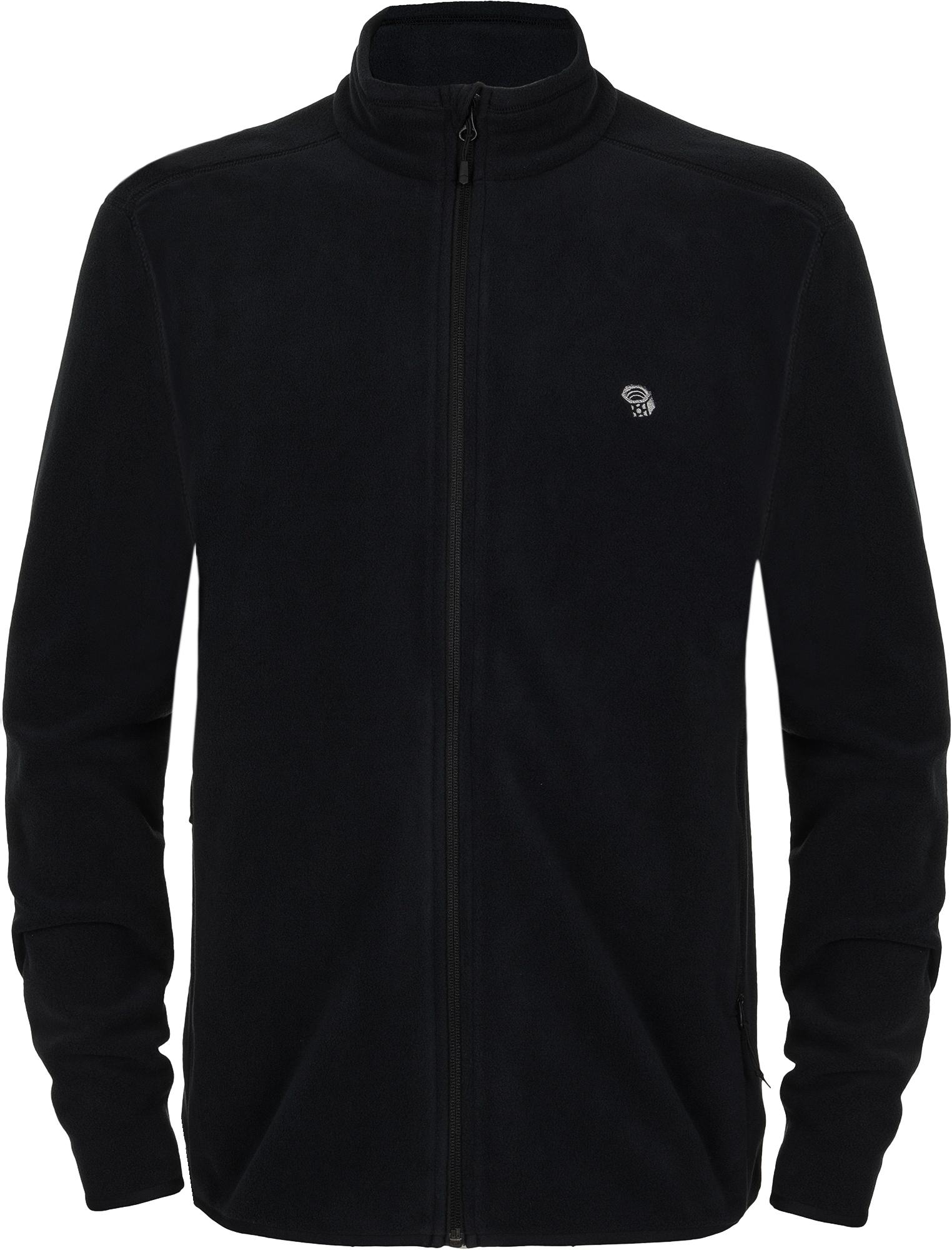 Mountain Hardwear Джемпер флисовый мужской Mountain Hardwear Macrochill™, размер 56 цена в Москве и Питере
