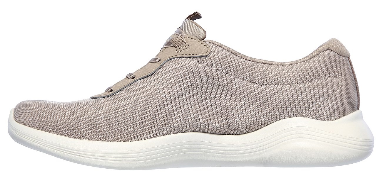 Skechers 23618-TPE 9,5 Полуботинки женские ENVY Womens Low Shoes бежевый р.9,5, размер 41