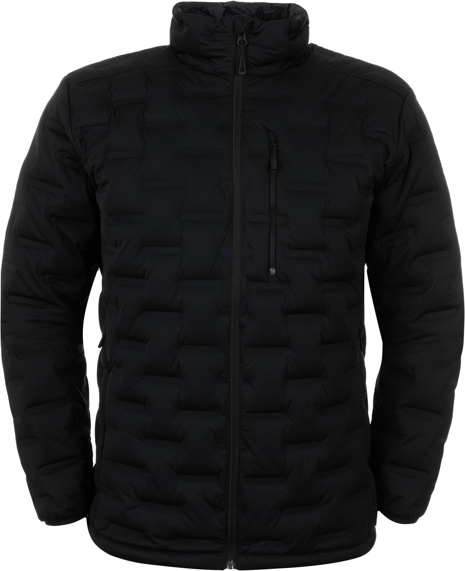 Mountain Hardwear Куртка пуховая мужская Mountain Hardwear Stretchdown DS, размер 52