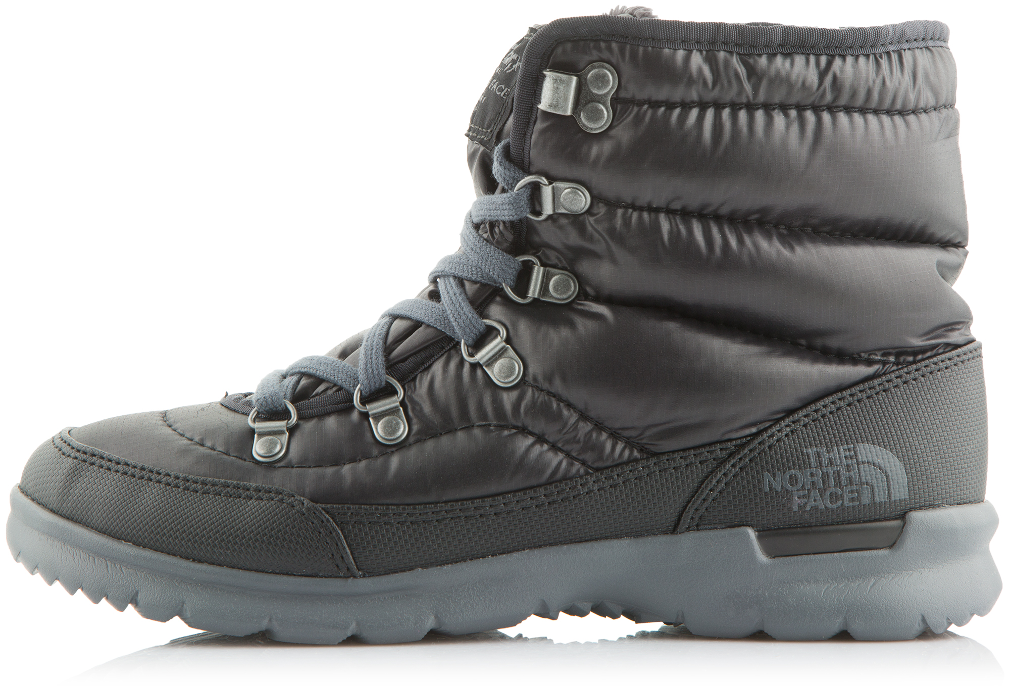 The North Face Ботинки утепленные женские Thermoball Lace Ii, размер 40