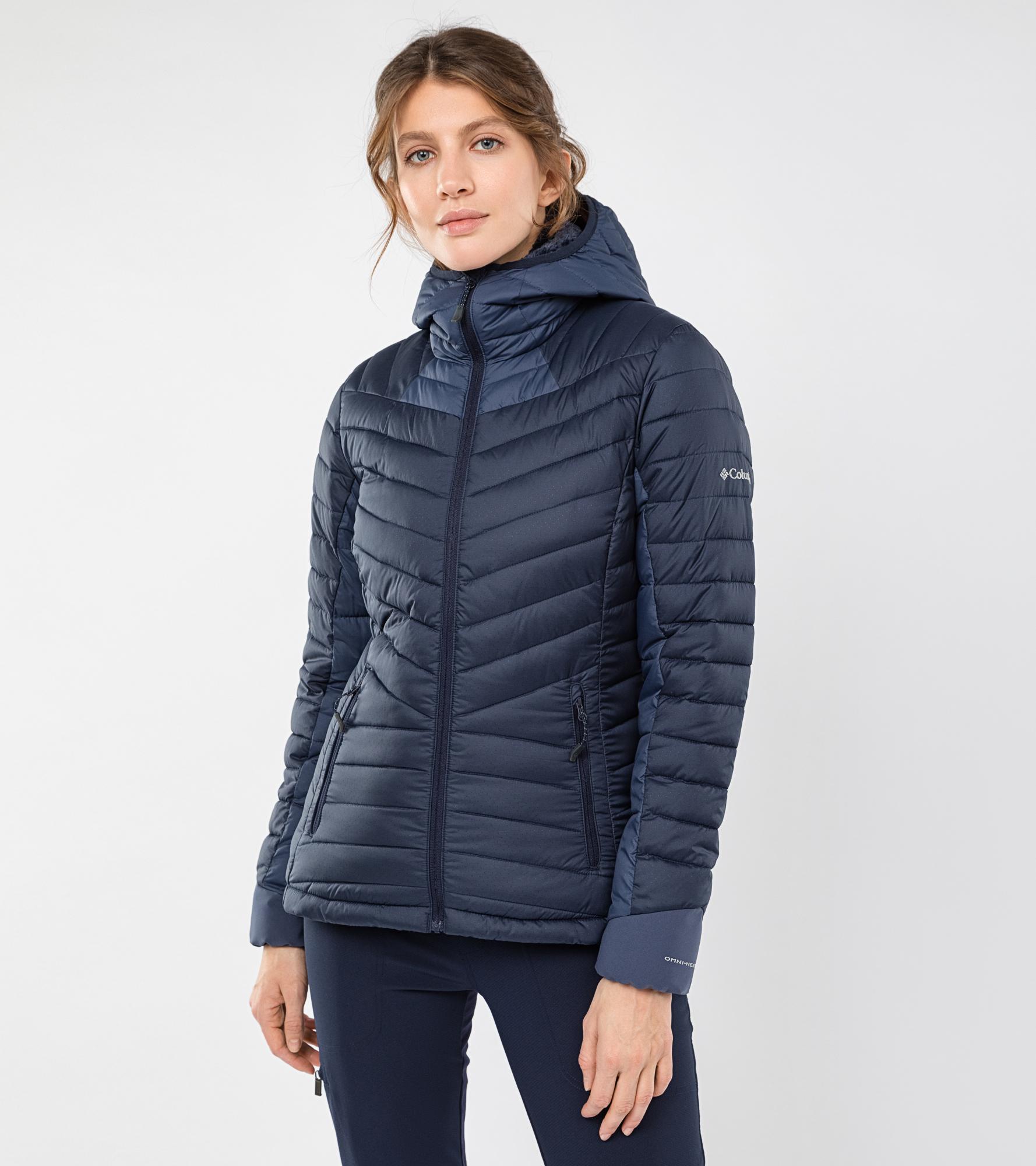 Columbia Куртка утепленная женская Columbia Windgates, размер 50 куртка утепленная columbia columbia co214ewcpqd3