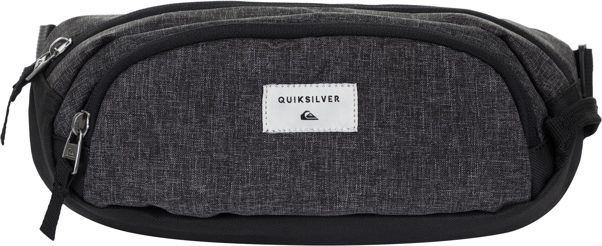 Quiksilver Сумка на пояс Quiksilver Smugglet, размер Без размера