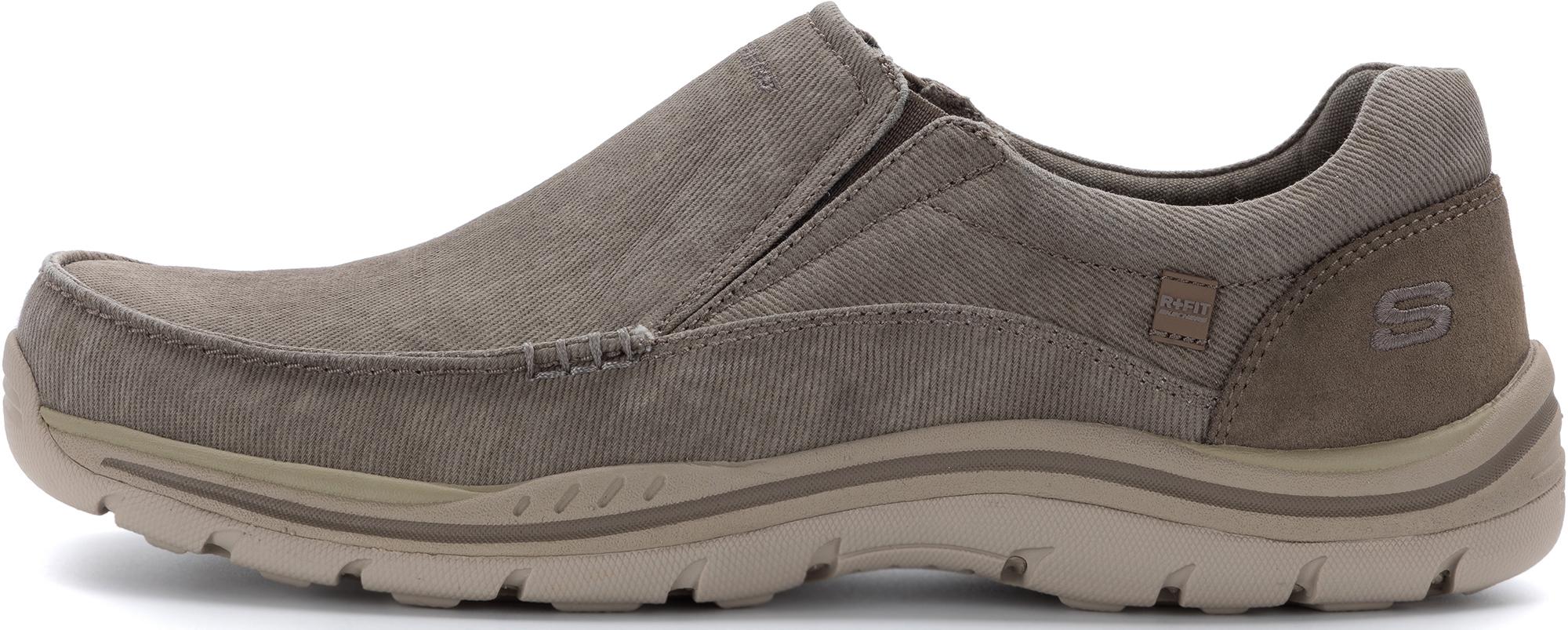 Skechers Полуботинки мужские Expected-Avillo, размер 40,5