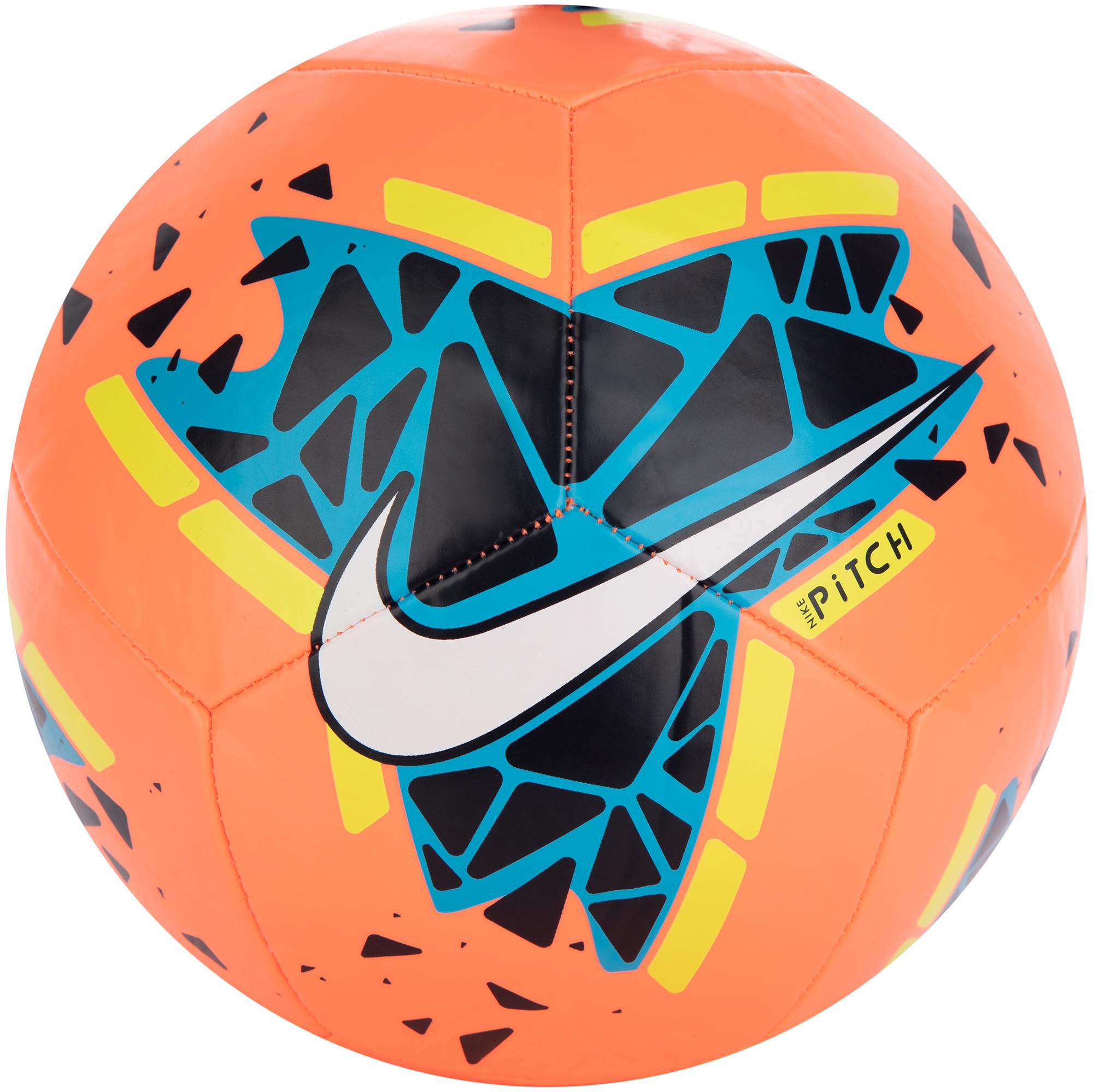 Nike Мяч футбольный Nike Pitch все цены