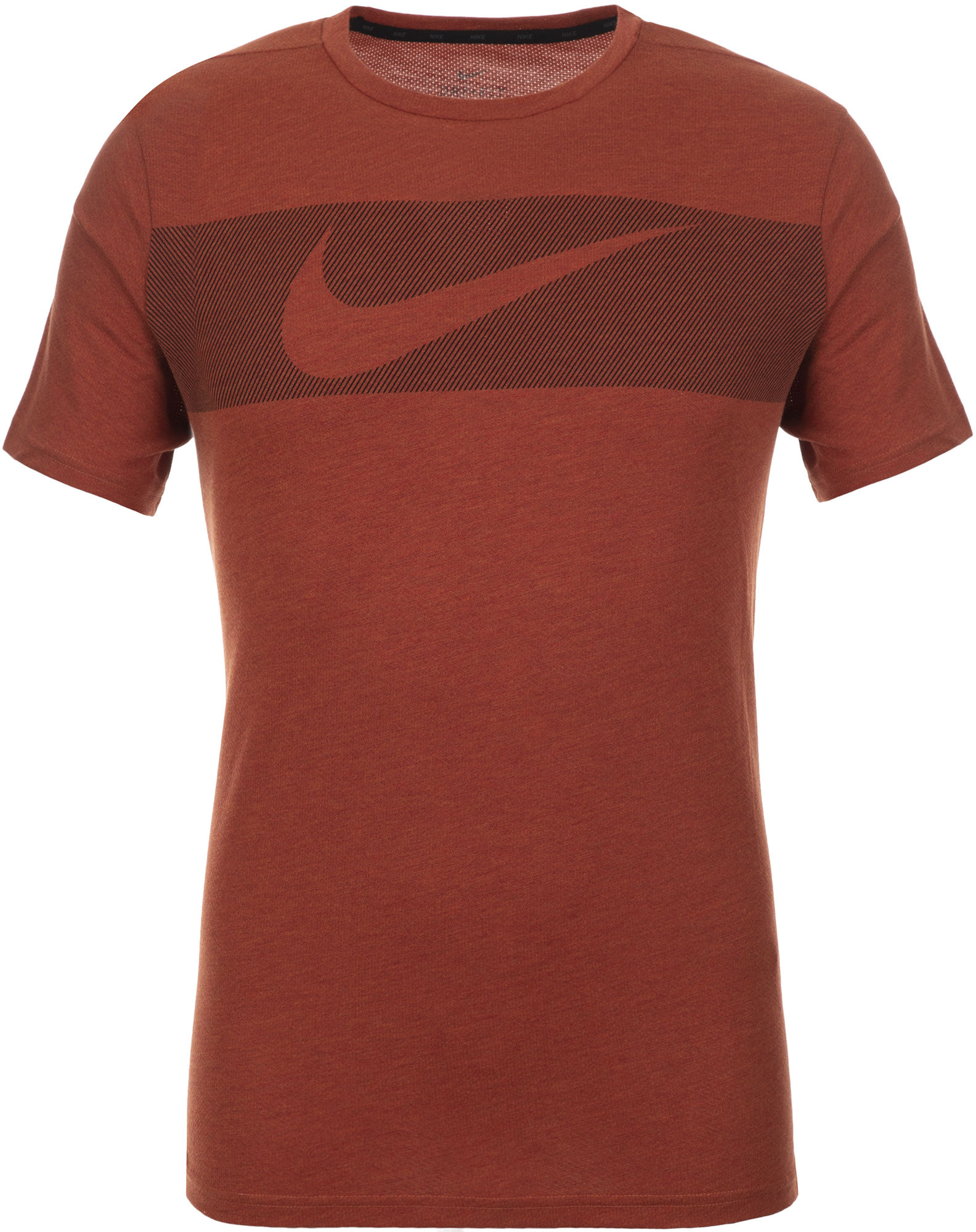Фото Nike Футболка мужская Nike Breathe, размер 44-46