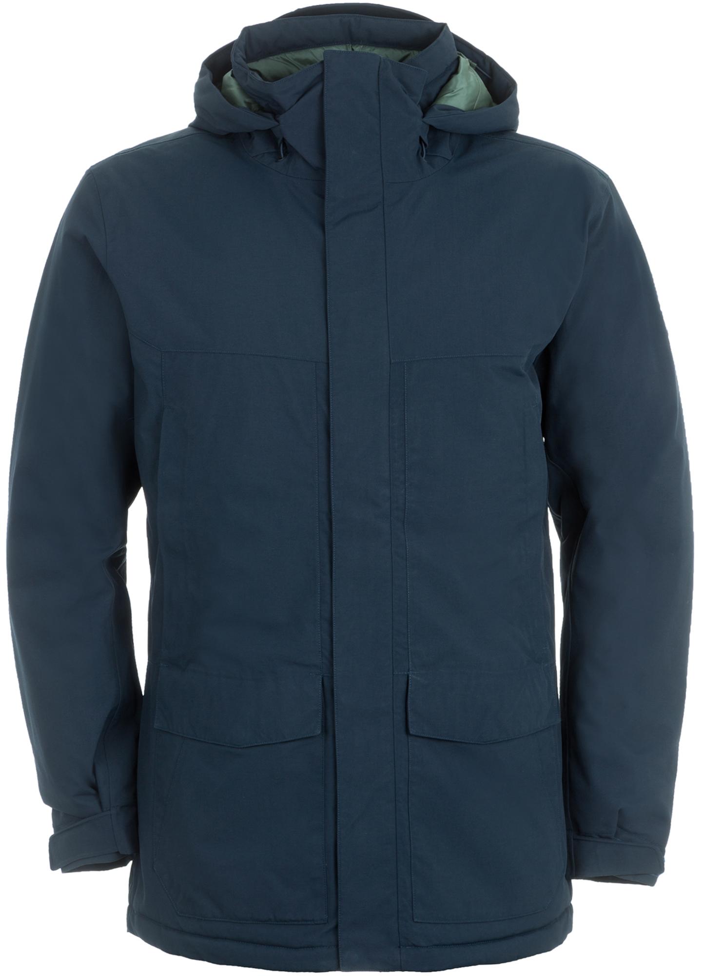 Mountain Hardwear Куртка утепленная мужская Mountain Hardwear Radian, размер 54