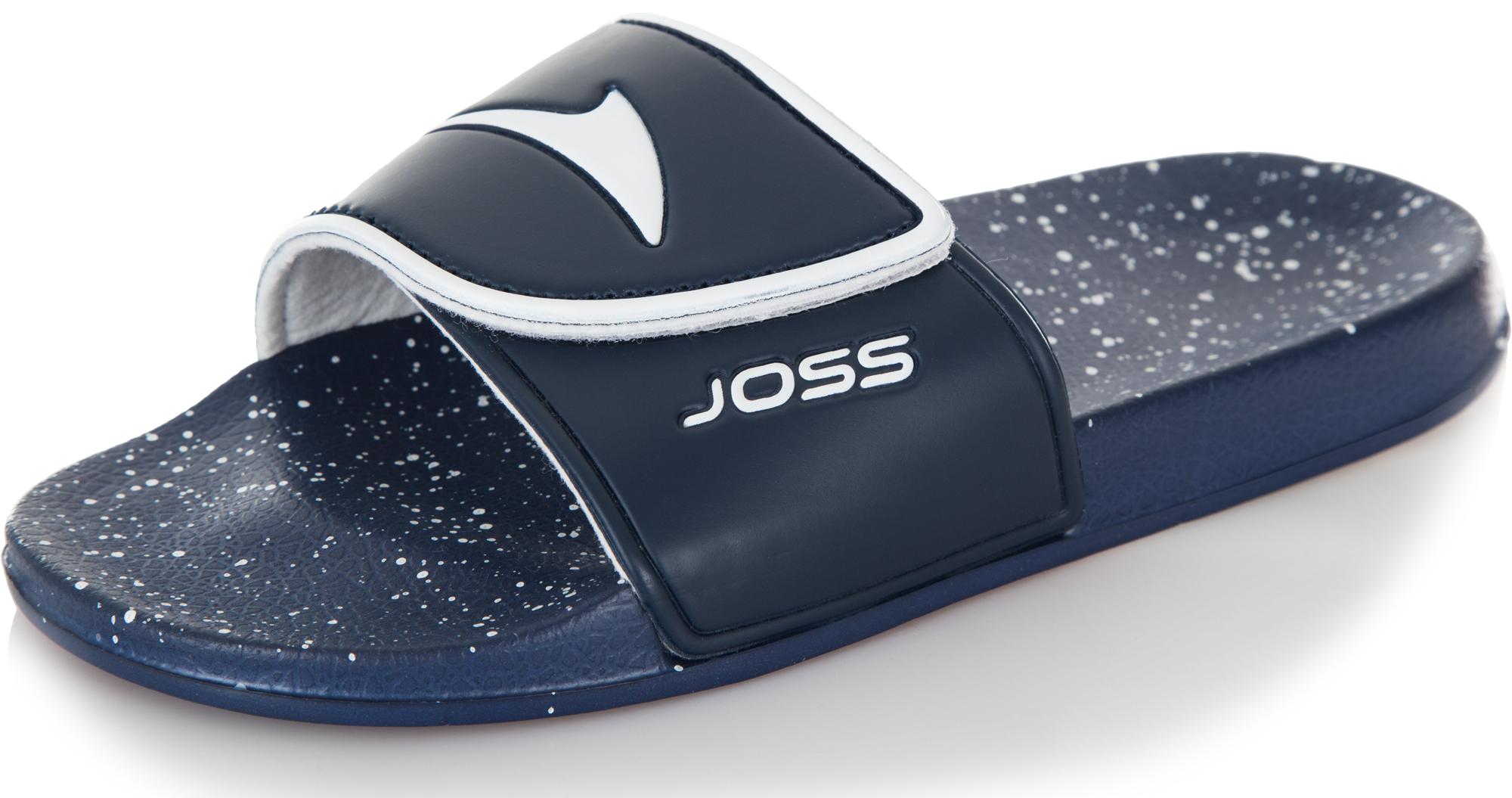 Joss Шлепанцы для мальчиков Joss Sunshine 2, размер 39