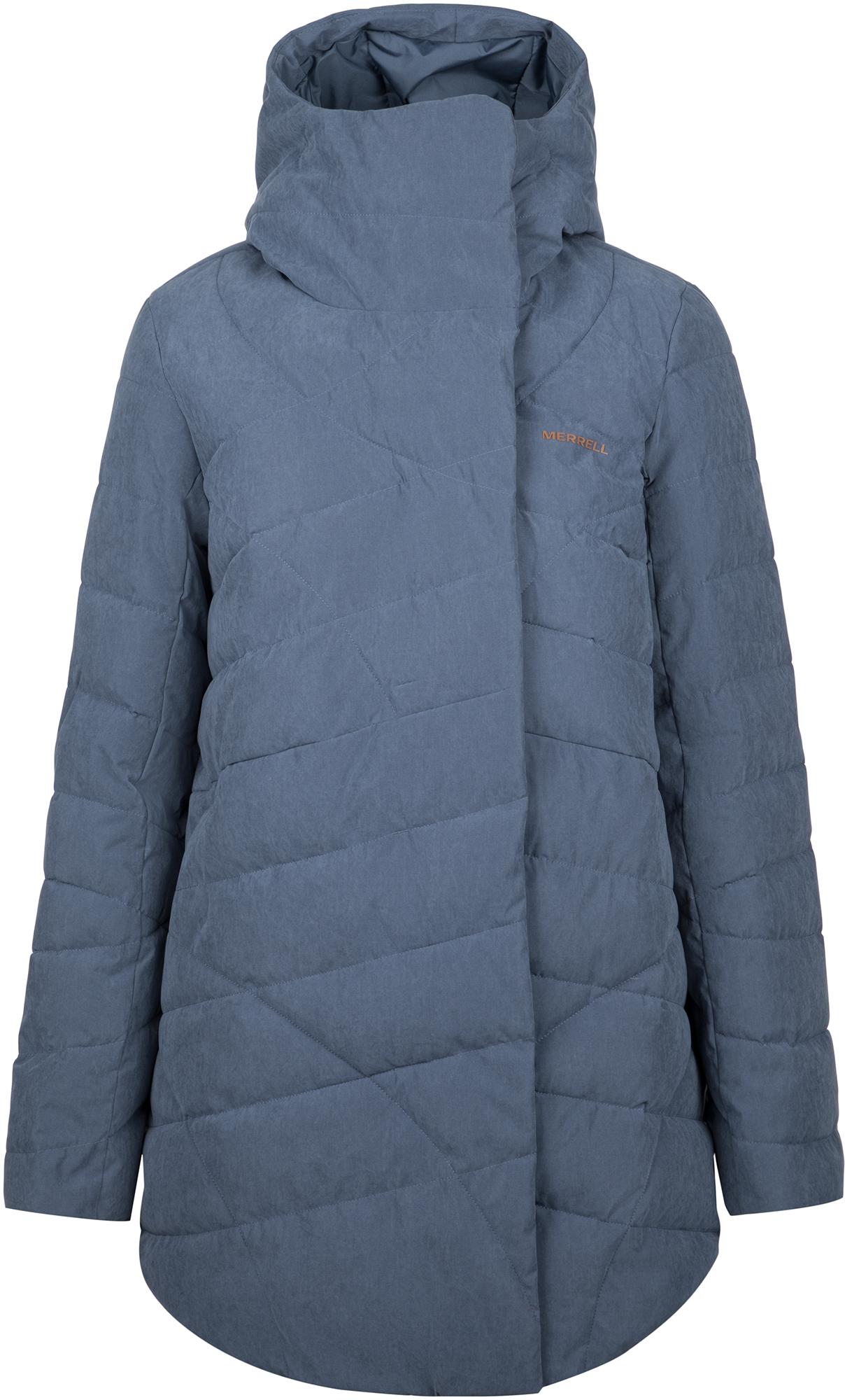 цена на Merrell Куртка утепленная женская Merrell, размер 50