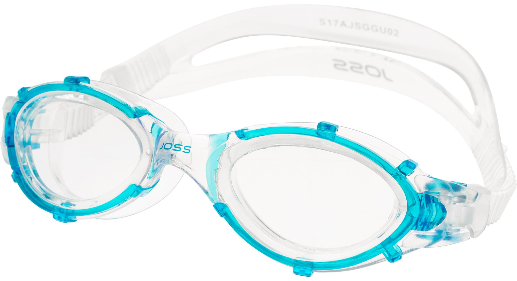 Joss Очки для плавания Joss, размер Без размера очки для плавания saeko очки для плавания