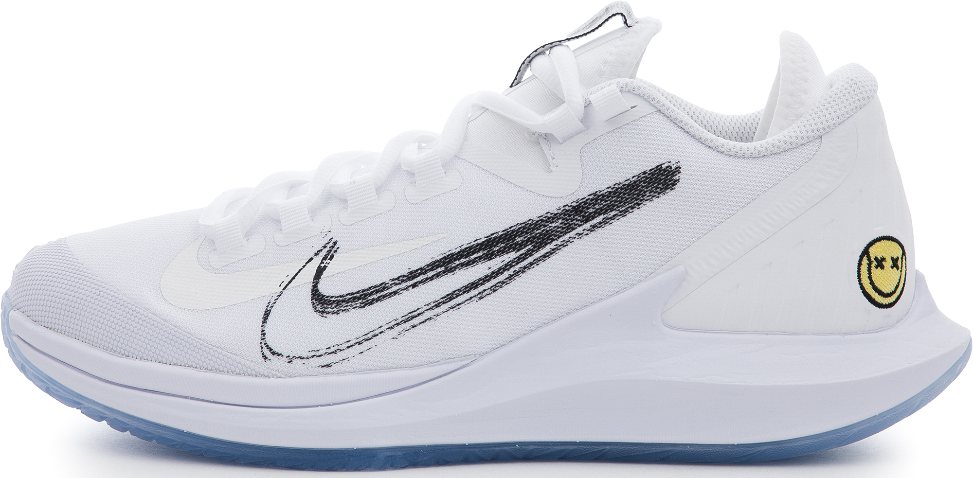 Nike Кроссовки женские Nike Court Air Zoom, размер 40 кроссовки nike кроссовки женские nike court royale ac размер 40