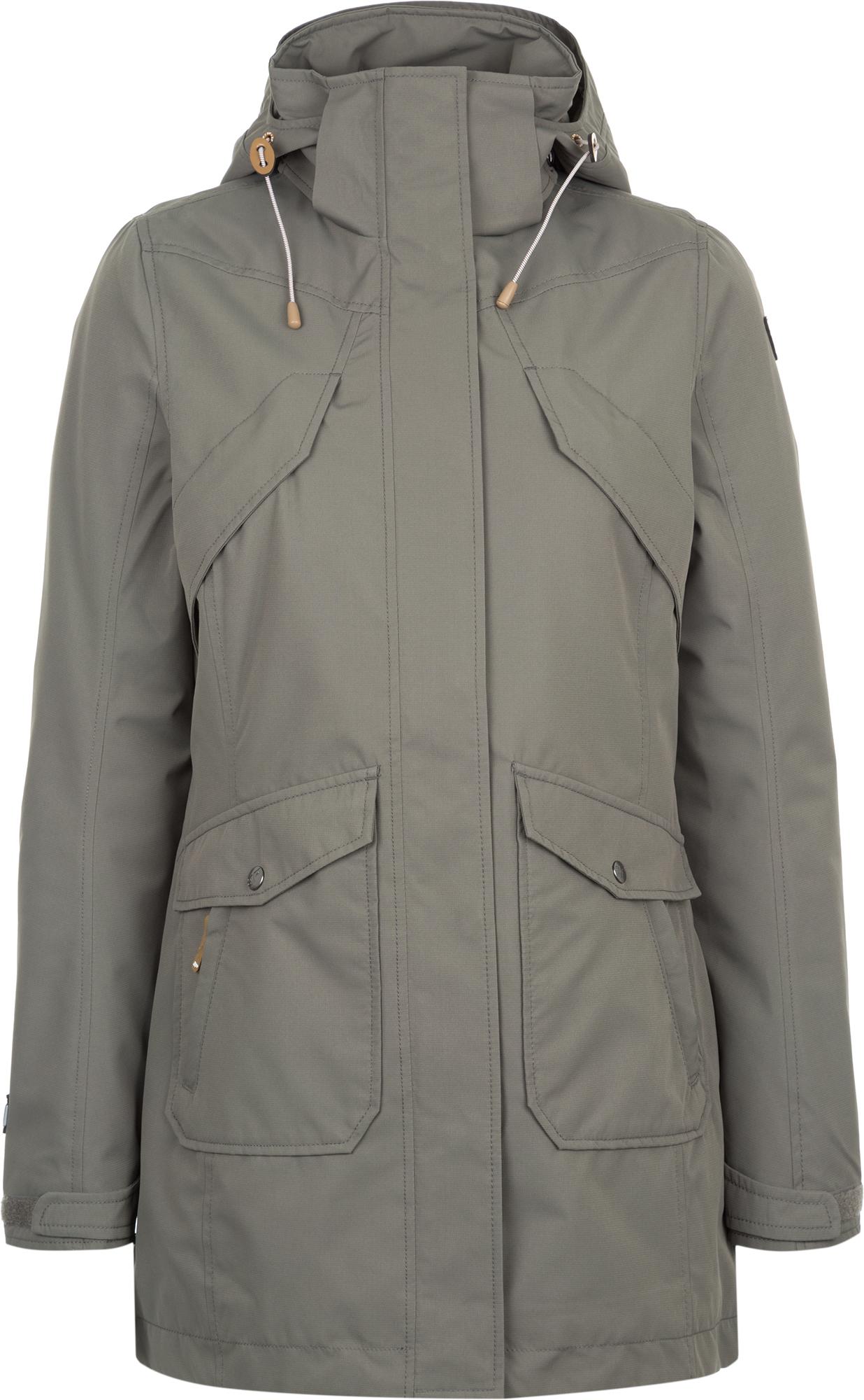 IcePeak Куртка утепленная женская IcePeak Velda icepeak ic647egrxn51