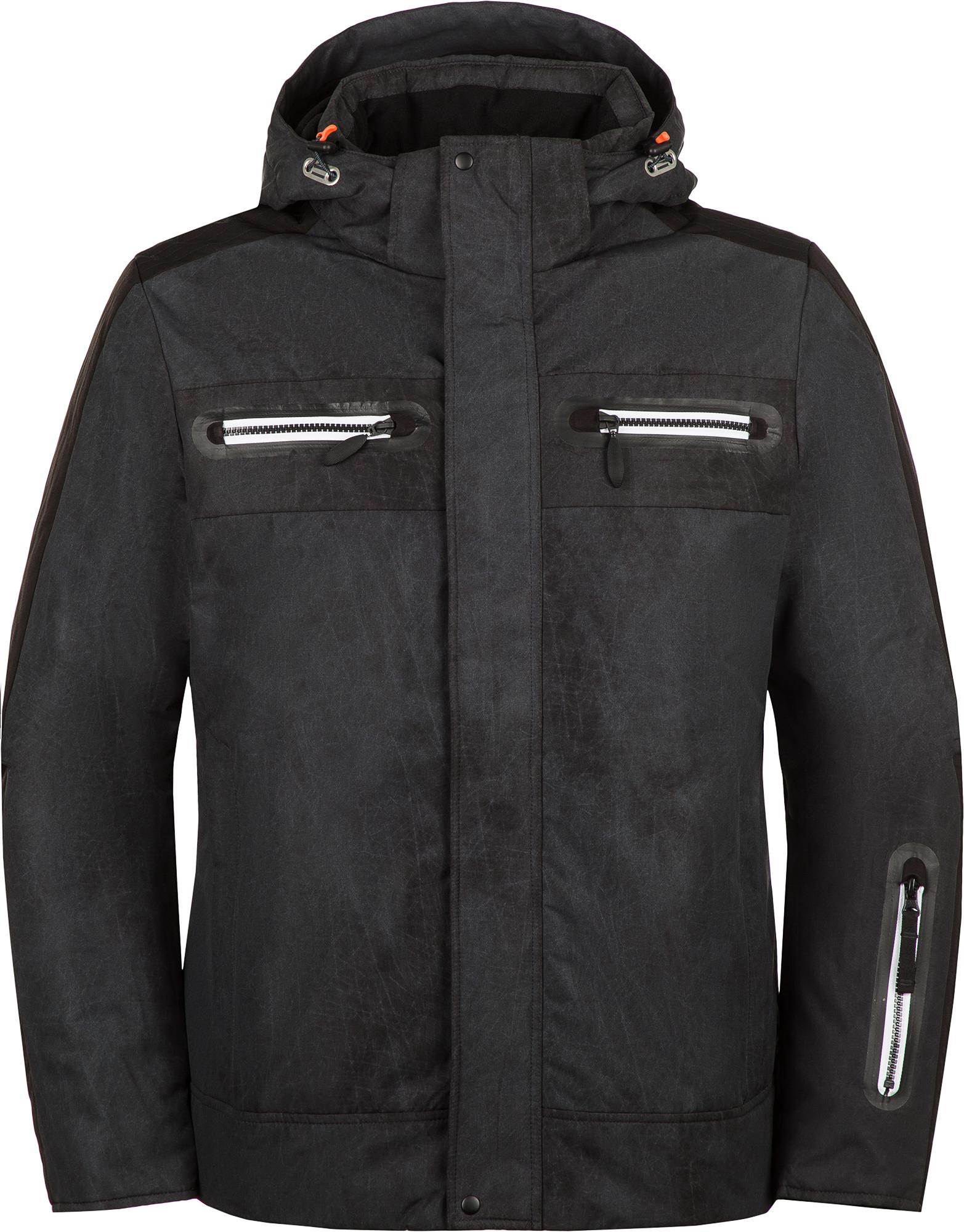 IcePeak Куртка утепленная мужская IcePeak Easton, размер 52