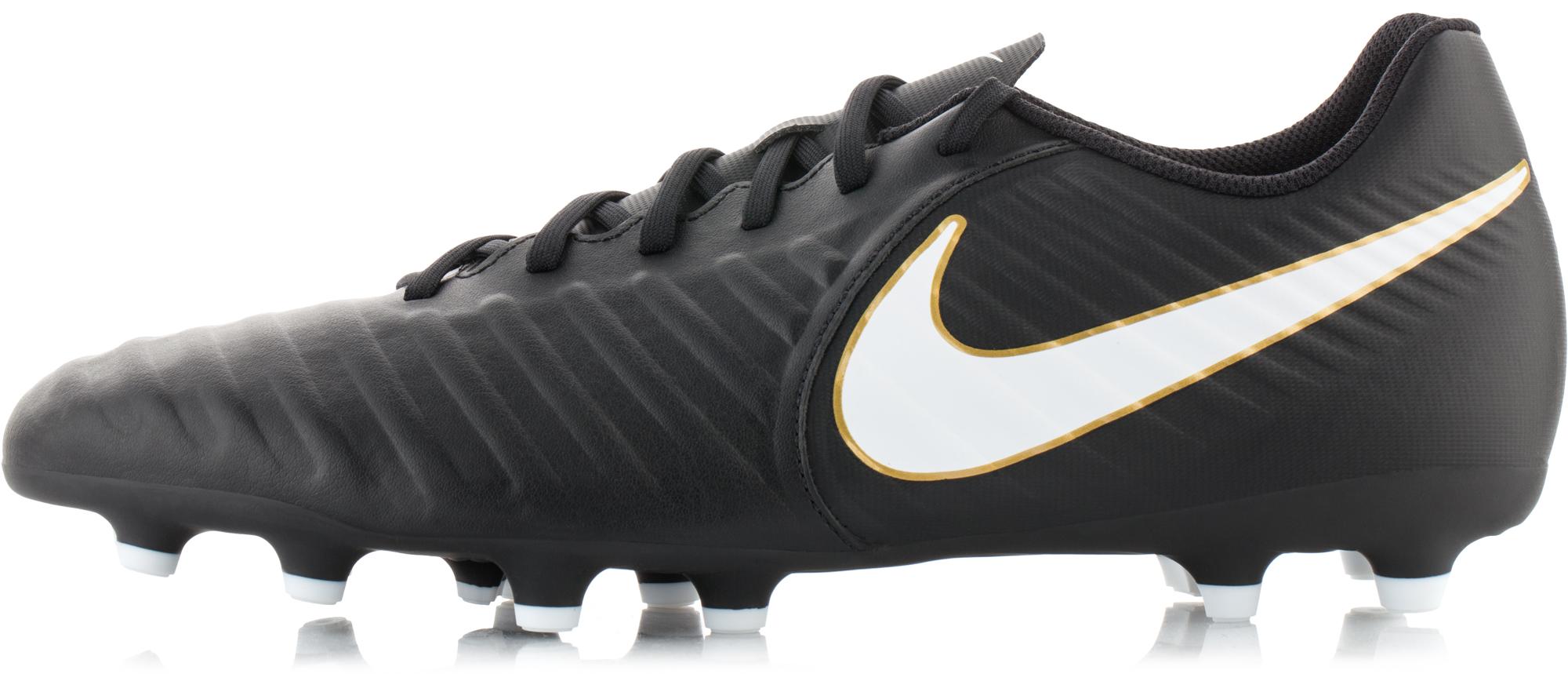 Nike Бутсы мужские Nike Tiempo Rio IV FG бутсы nike nike ni464amjff16