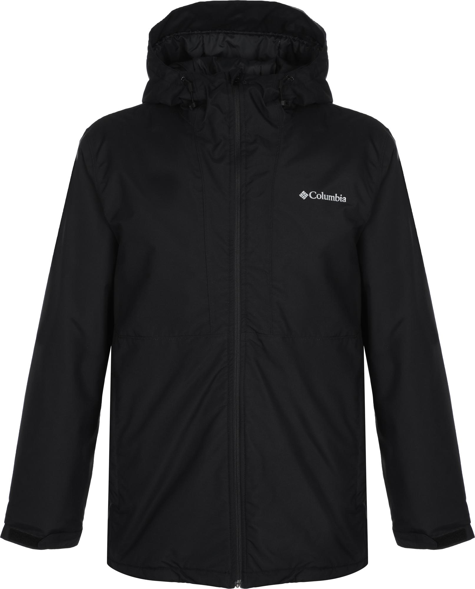 Columbia Куртка утепленная мужская Columbia Timberturner™, размер 46