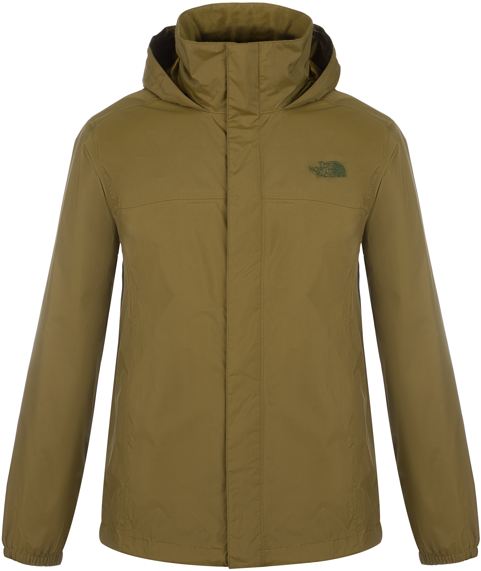 The North Face Ветровка мужская The North Face Resolve II, размер 48