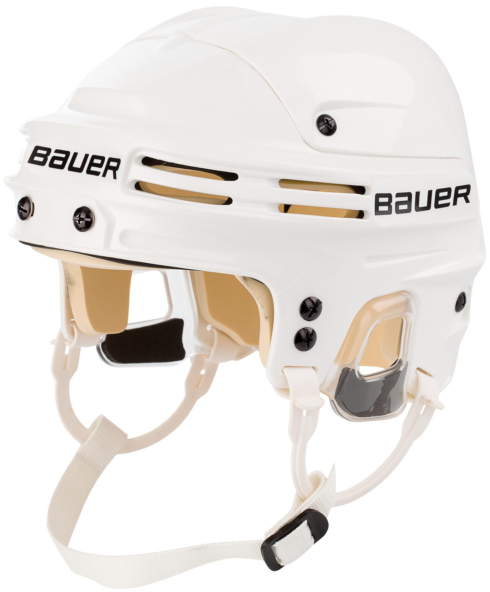 цены Bauer Шлем хоккейный Bauer 4500