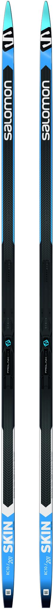 Salomon RC10 ESKIN XHard + PSP