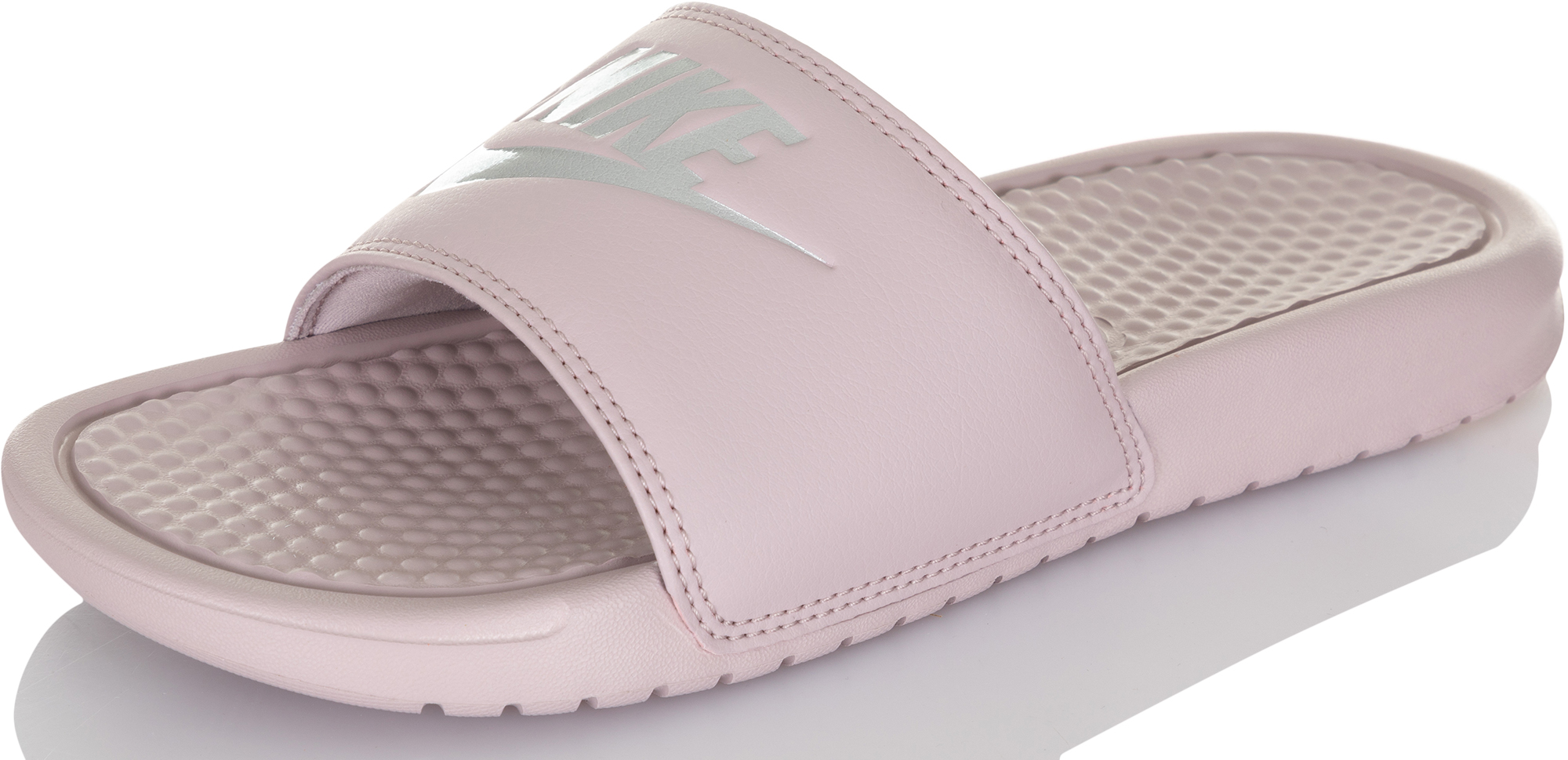 Nike Шлепанцы женские Nike Benassi Just Do It, размер 39,5