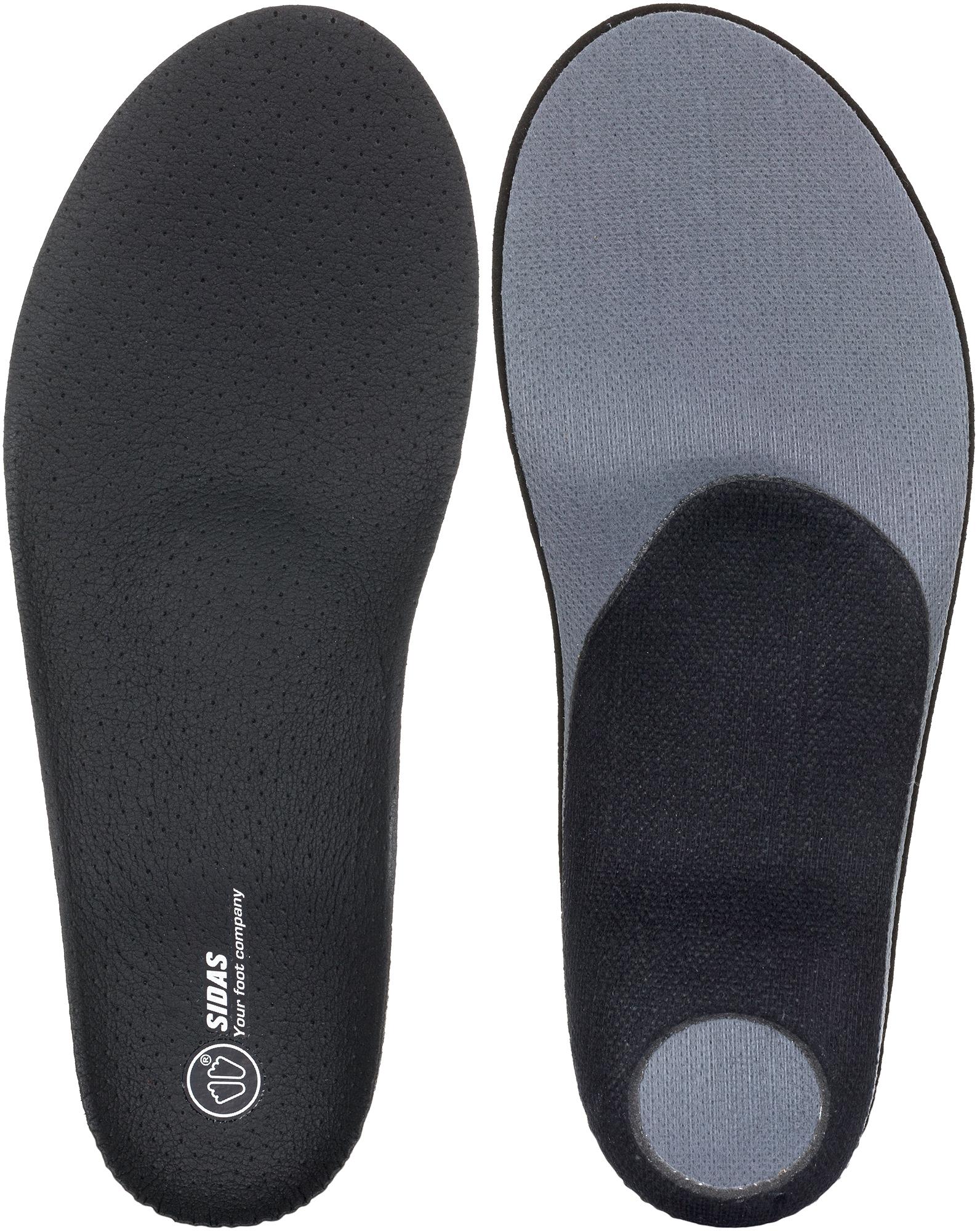 Sidas Стельки Sidas City+ Slim (для узкой обуви) , размер 39-41 цена