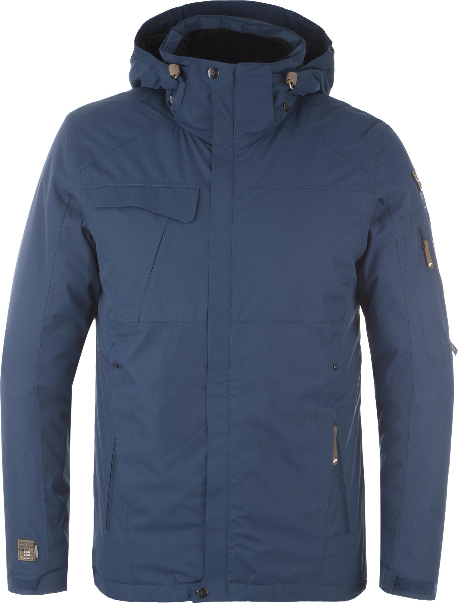 купить IcePeak Куртка утепленная мужская IcePeak Varius дешево