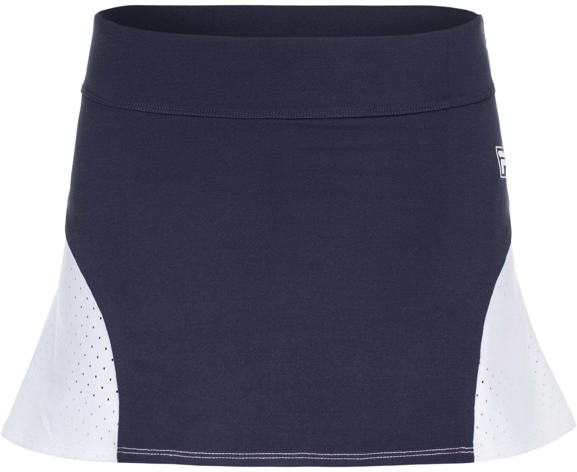Fila Юбка-шорты для девочек Fila, размер 164
