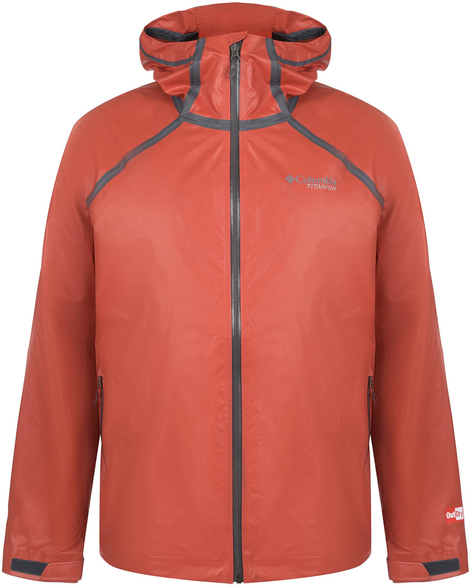 Куртка мембранная мужская Columbia OutDry Ex Reign, размер 48-50