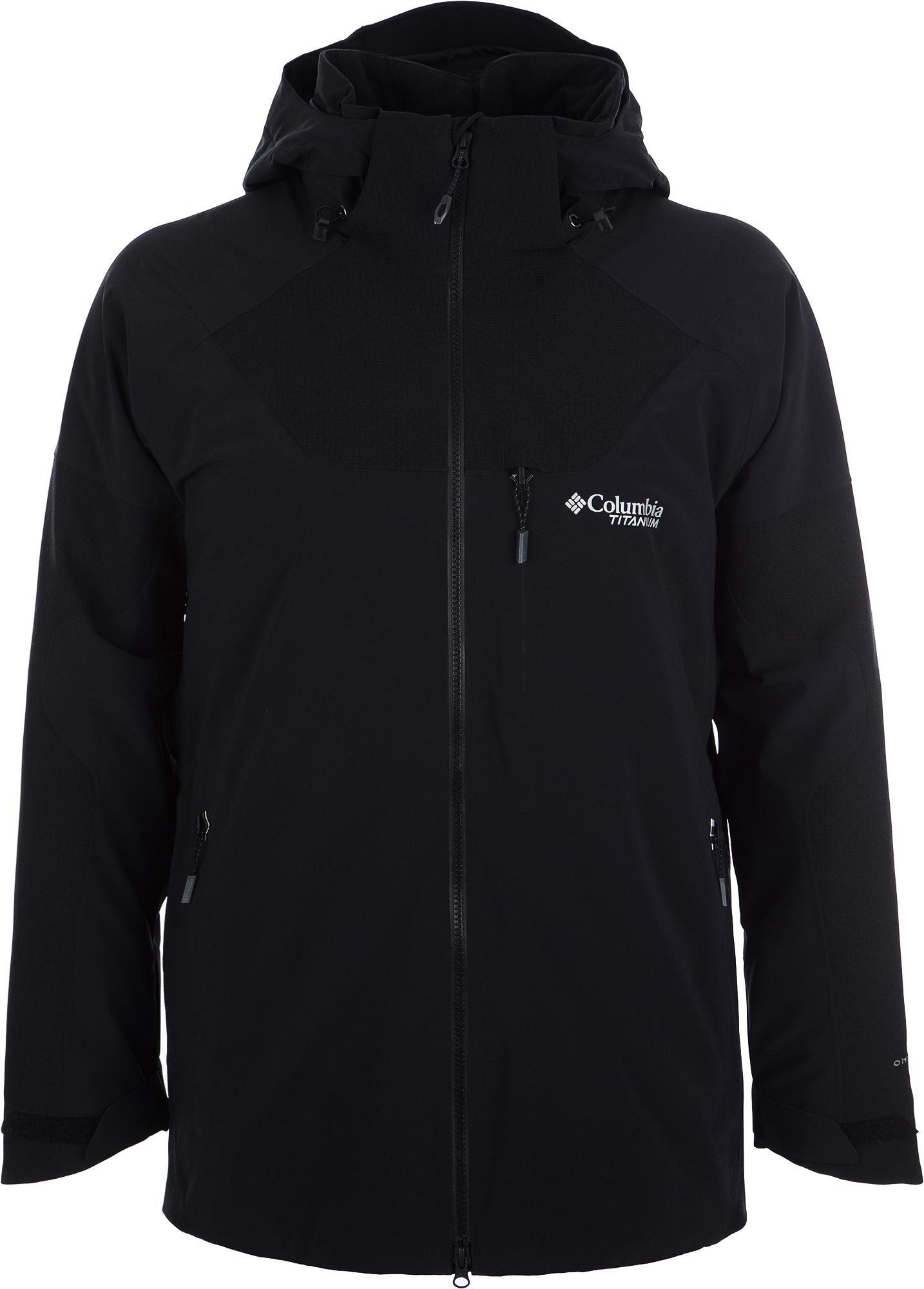 Columbia Куртка утепленная мужская Columbia Powder Keg II, размер 50-52