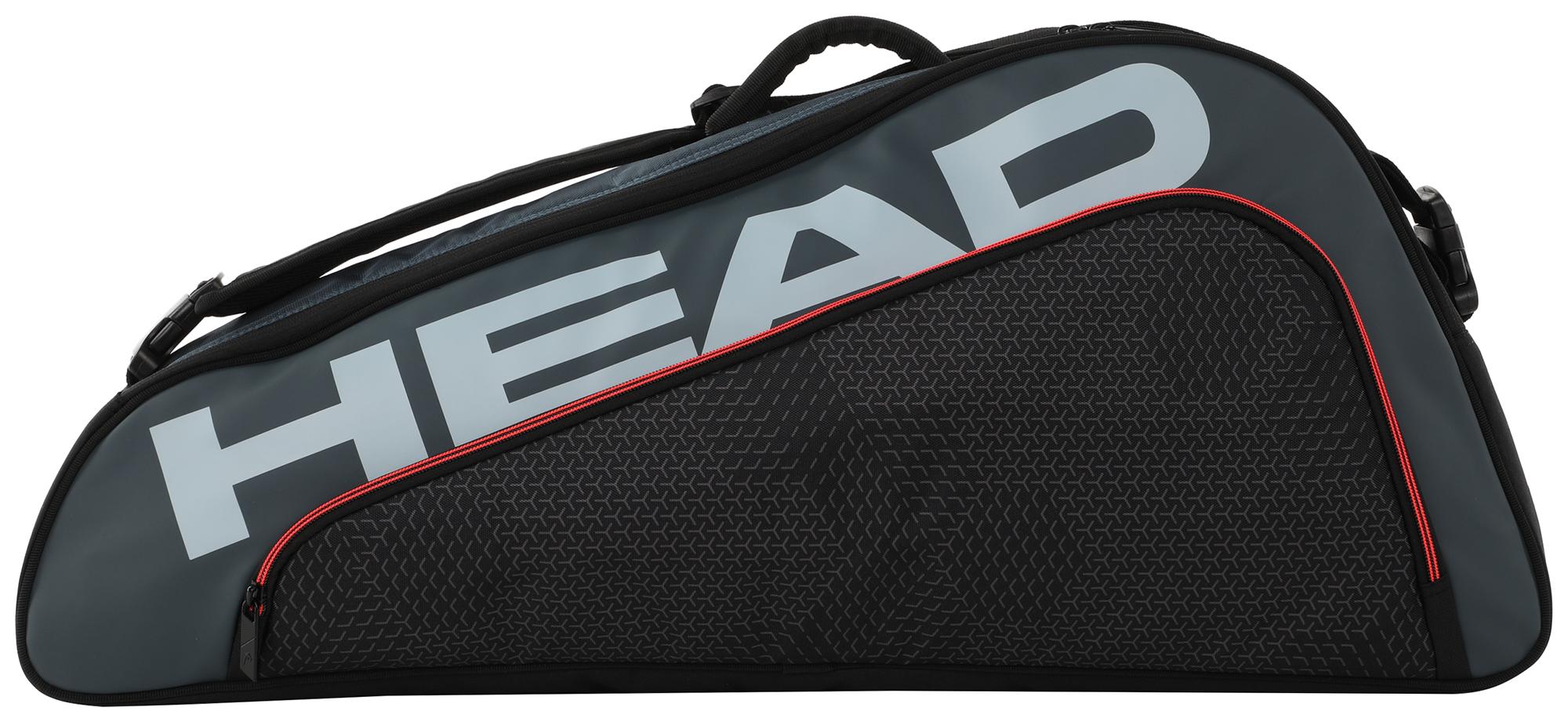 Head Сумка для 3 ракеток Head Tour Team 3R Pro head сумка head tour team 6r combi