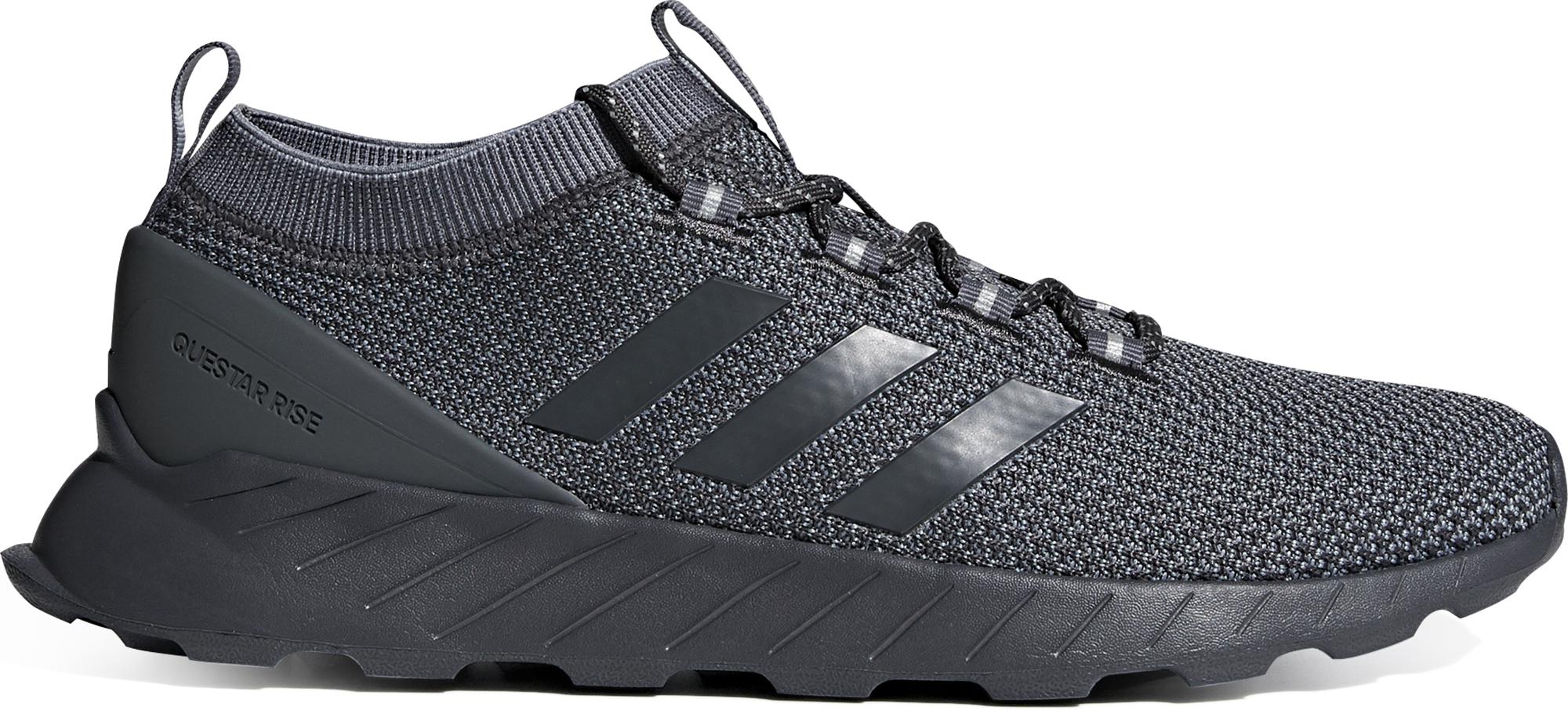 Adidas Кроссовки мужские Questar Rise, размер 44,5