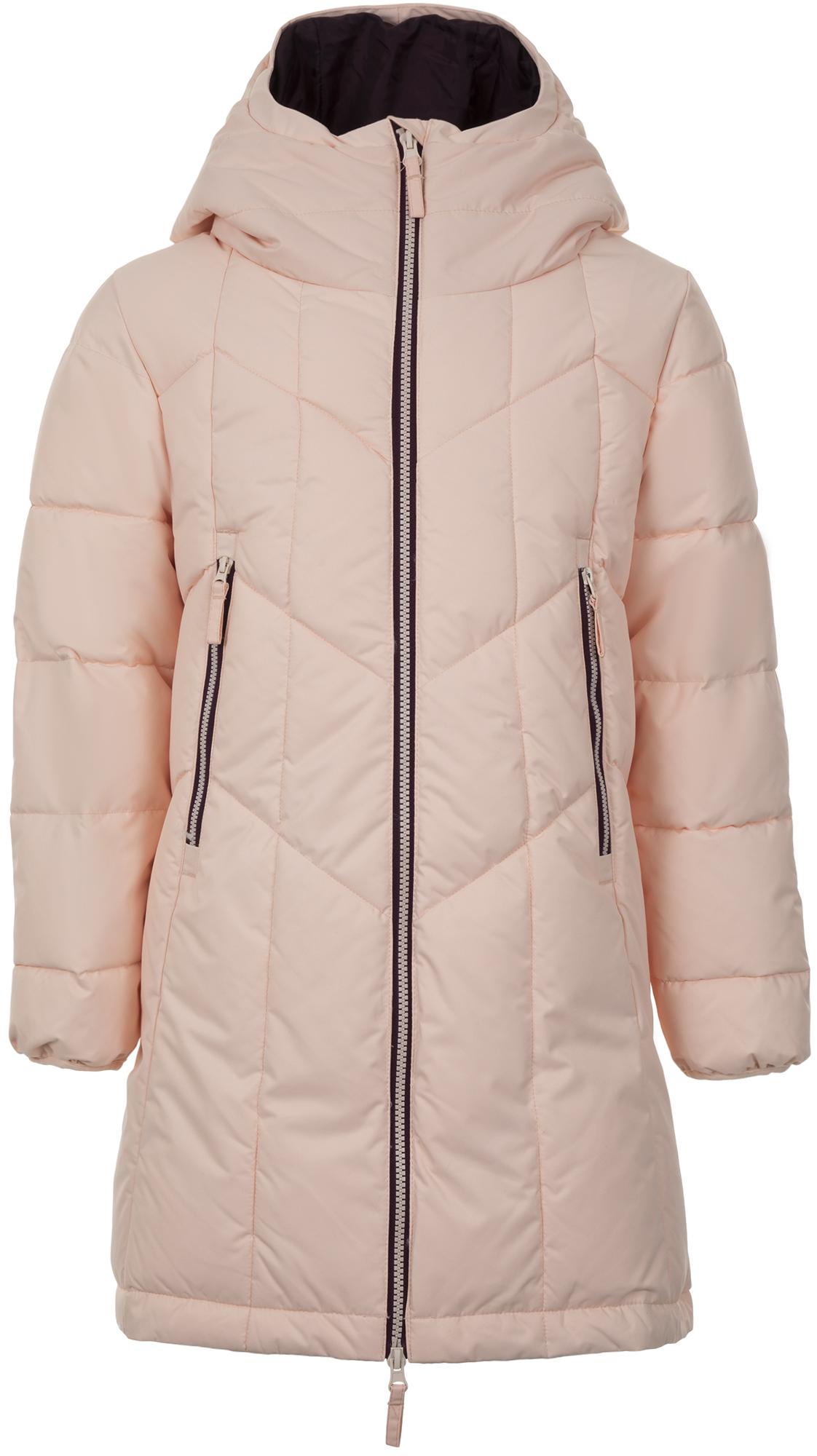 Demix Куртка утепленная для девочек Demix, размер 140