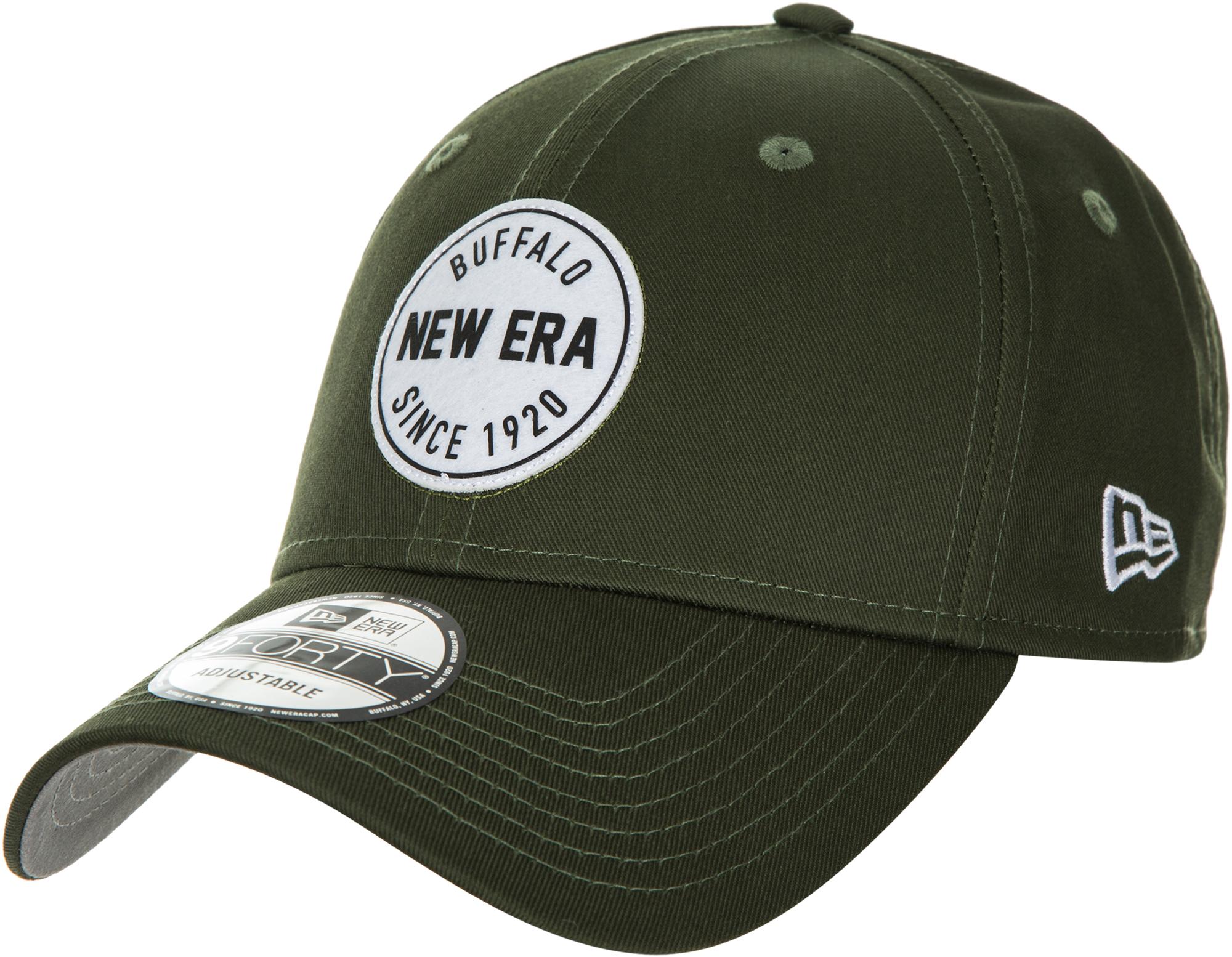 New Era Бейсболка New Era 101 9Forty