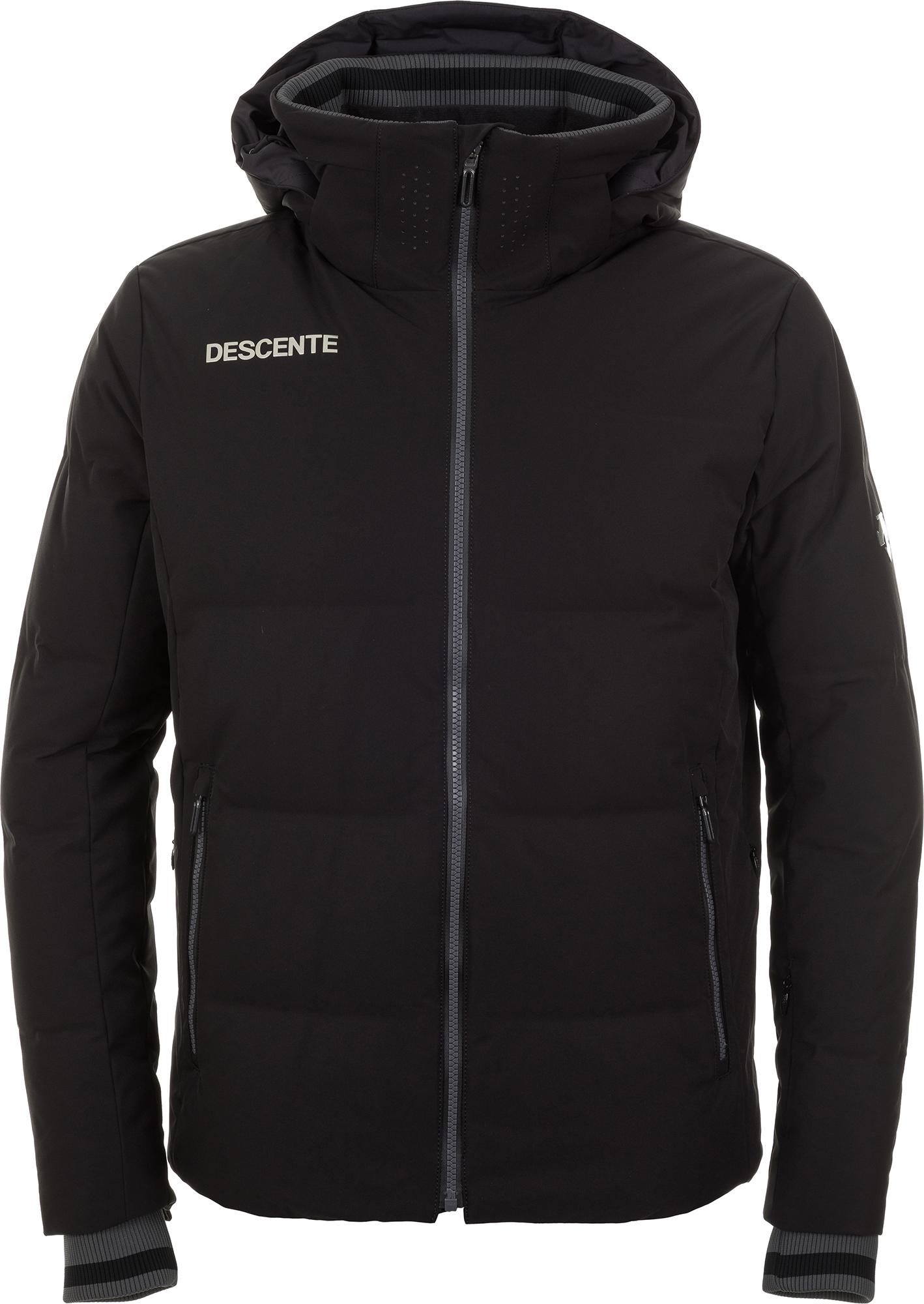 Descente Куртка пуховая мужская Descente Nilo, размер 60 пылесос lavor nilo