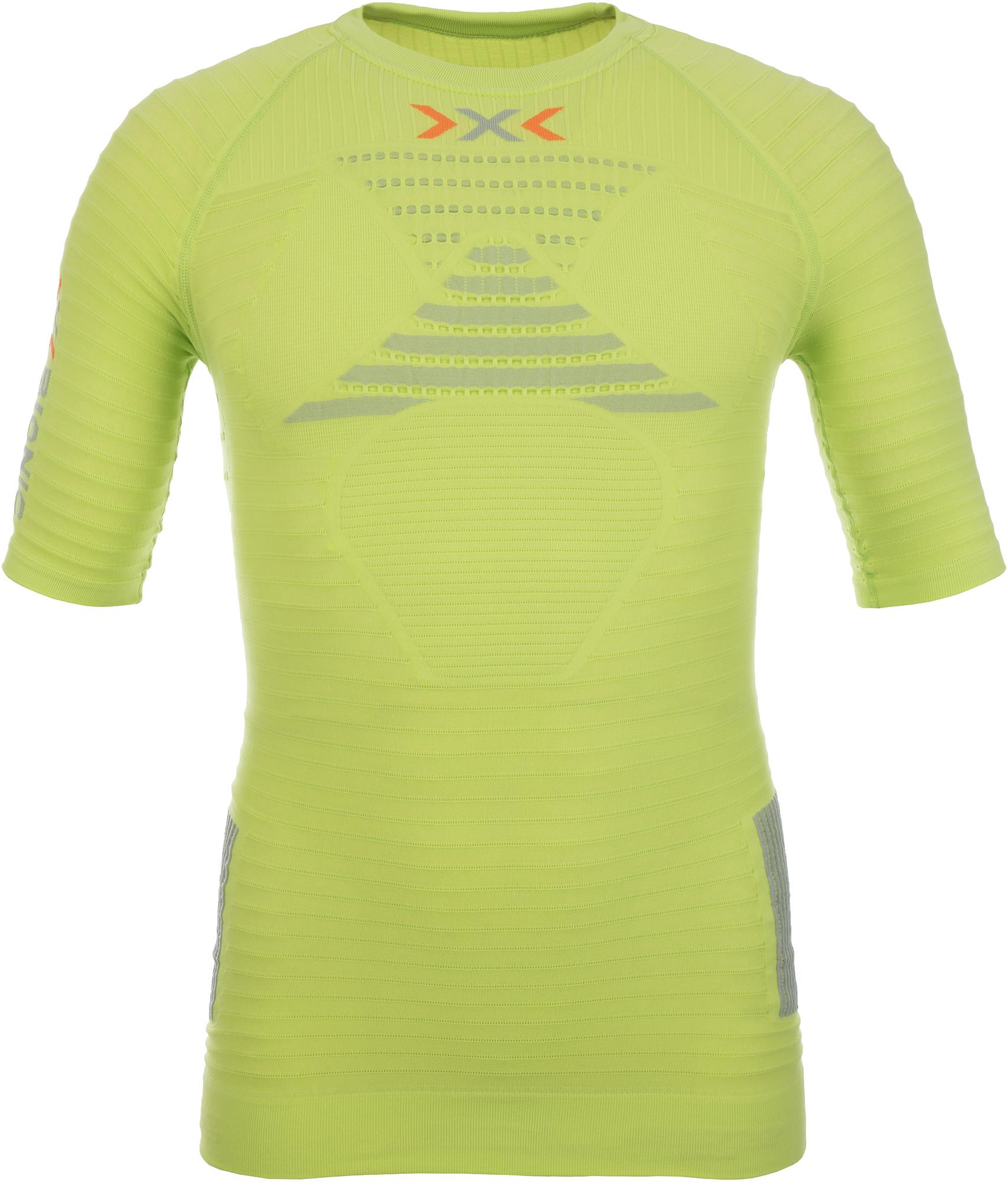X-Bionic Футболка мужская X-Bionic Effector Power Ow, размер 54 футболка x bionic x bionic effektor running powershirt®