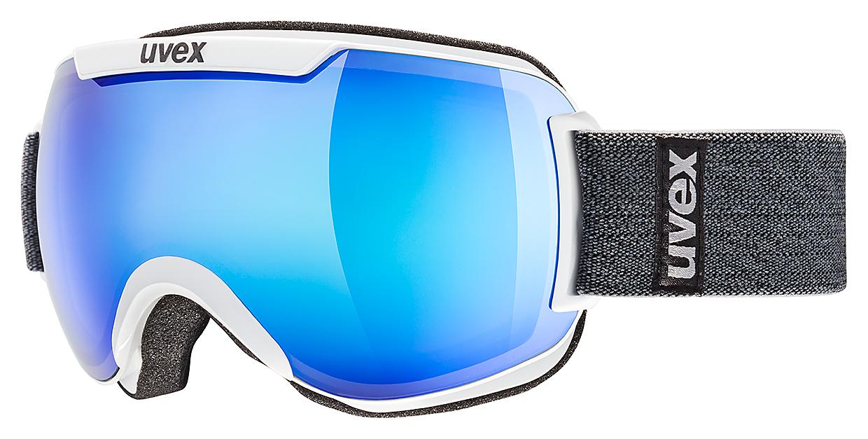 Uvex Маска Uvex Downhill 2000 uvex маска горнолыжная детская uvex snowcat