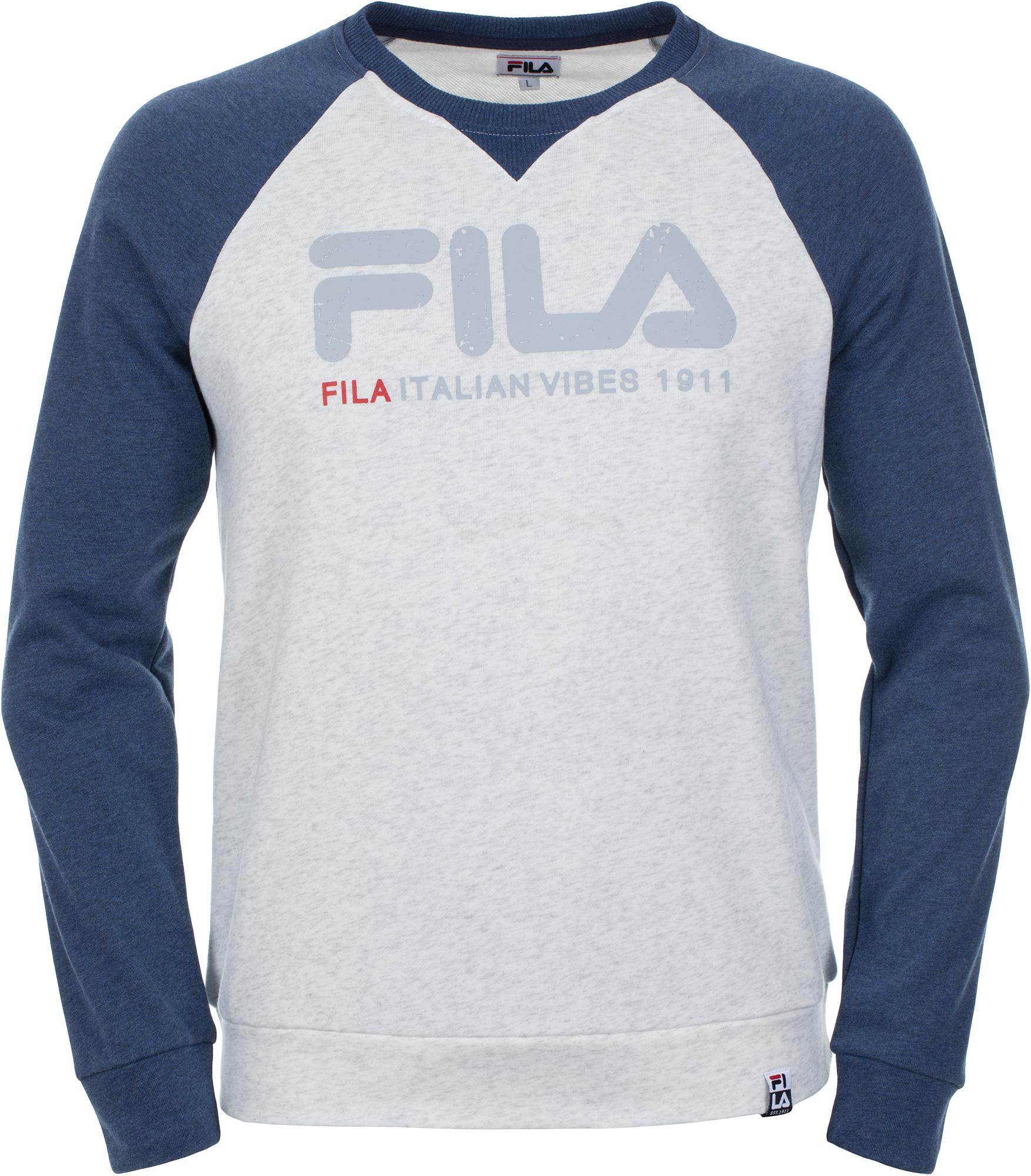 Fila Джемпер мужской Fila, размер 48